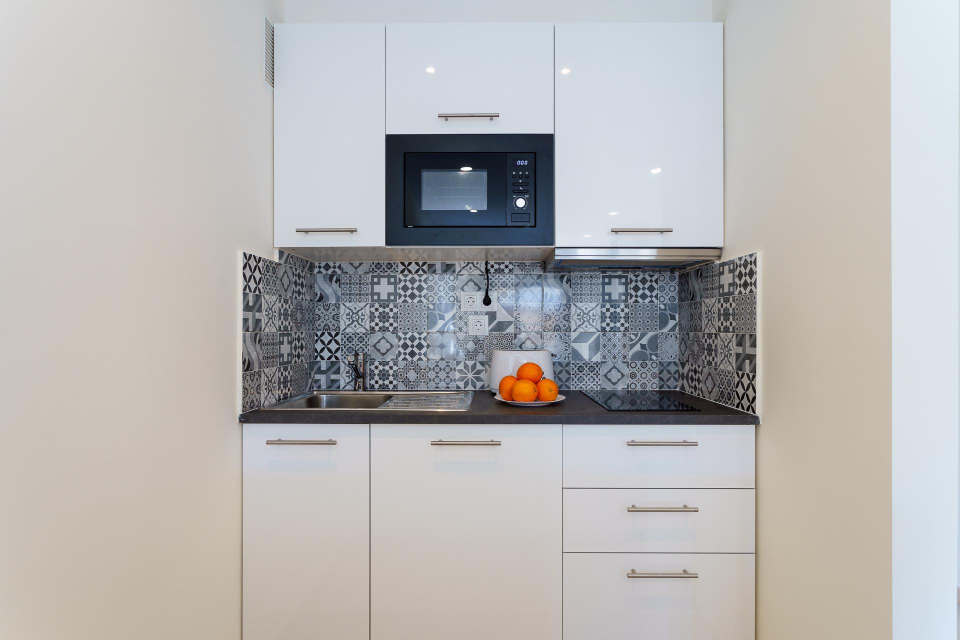 Apartment MalagaSuite Cozy Apartment in Fuengirola photo 20507068