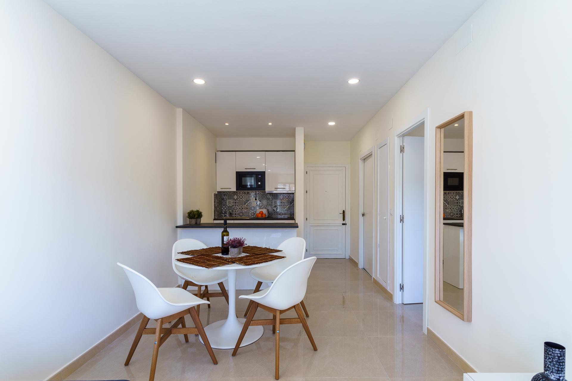 Apartment MalagaSuite Cozy Apartment in Fuengirola photo 20507070