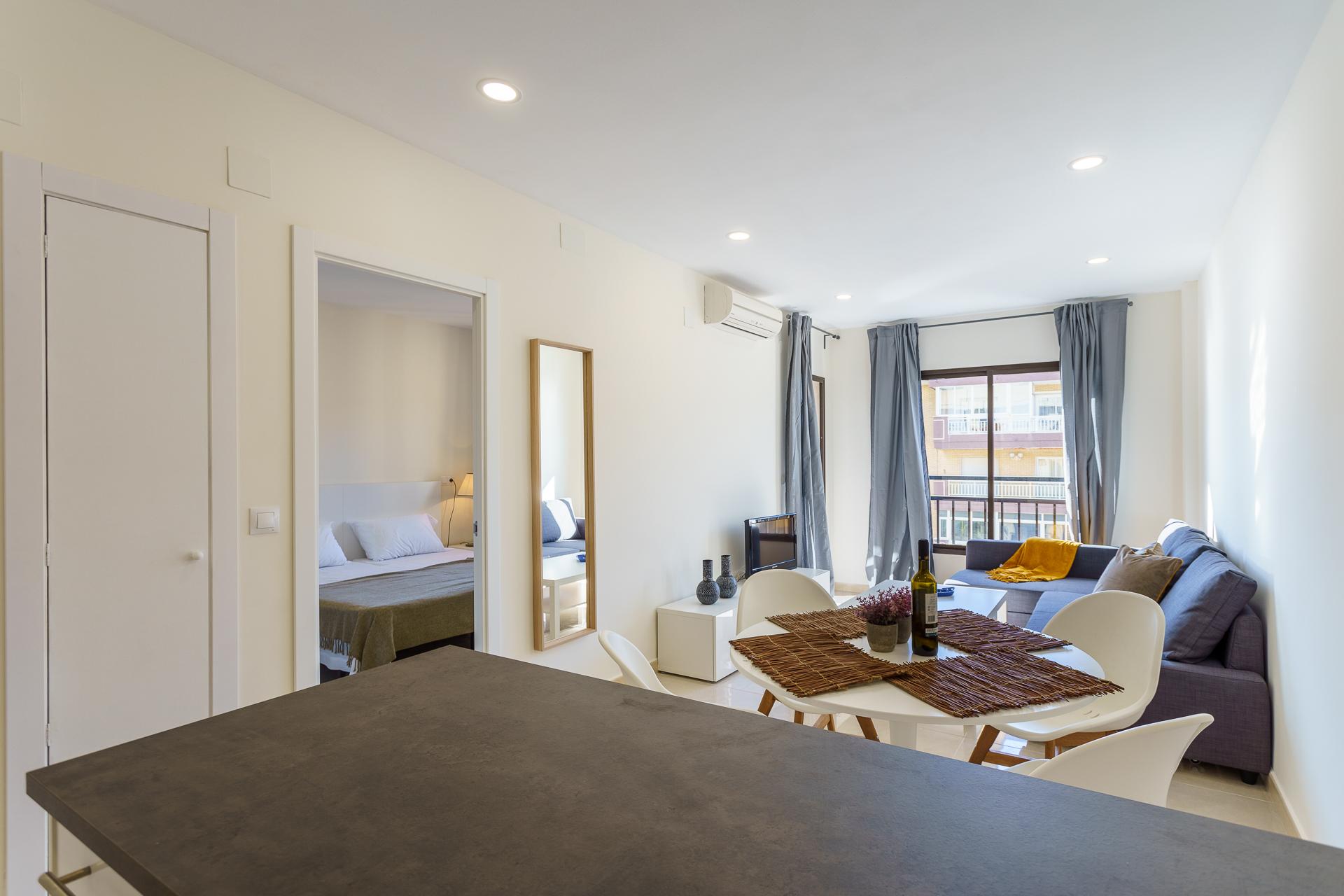 Apartment MalagaSuite Cozy Apartment in Fuengirola photo 20507072