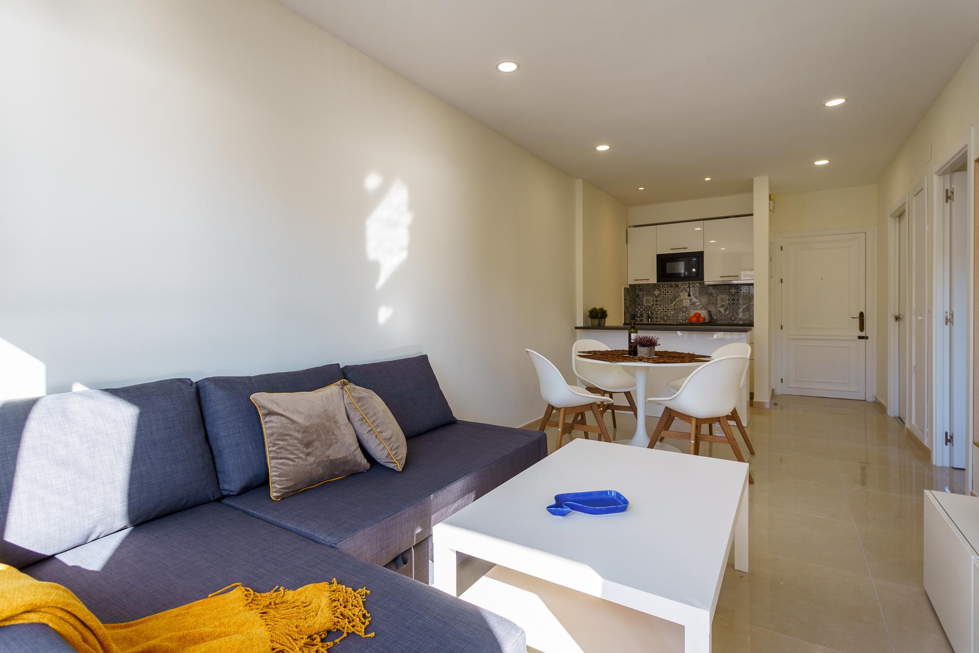 Apartment MalagaSuite Cozy Apartment in Fuengirola photo 20507076
