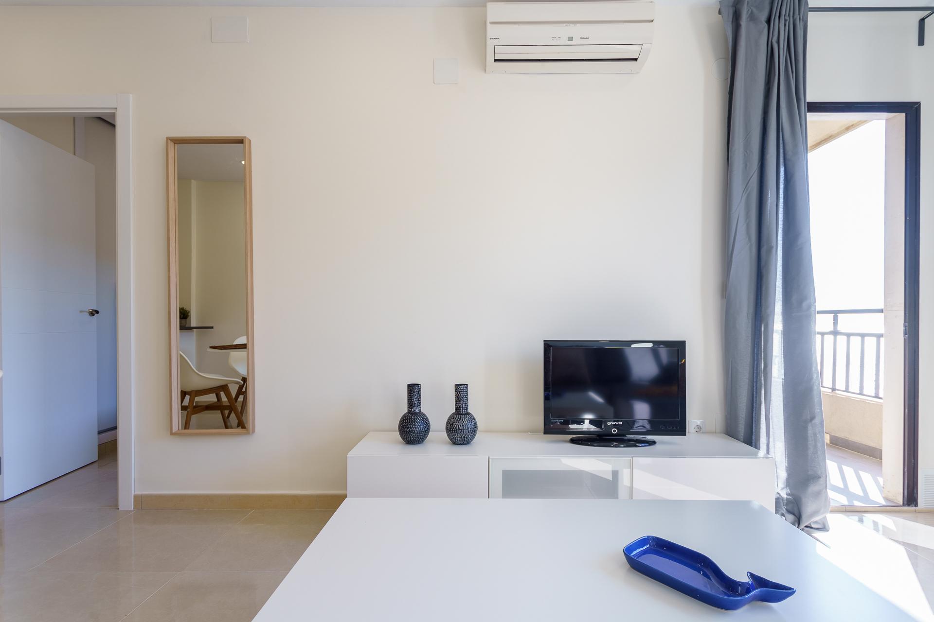 Apartment MalagaSuite Cozy Apartment in Fuengirola photo 20507078