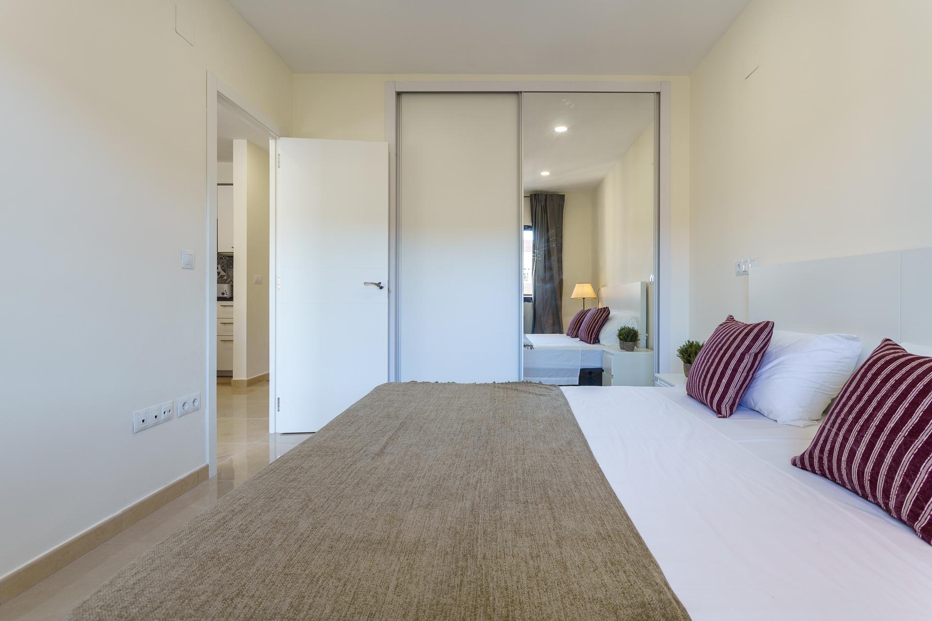 Apartment MalagaSuite Cozy Apartment in Fuengirola photo 20507080