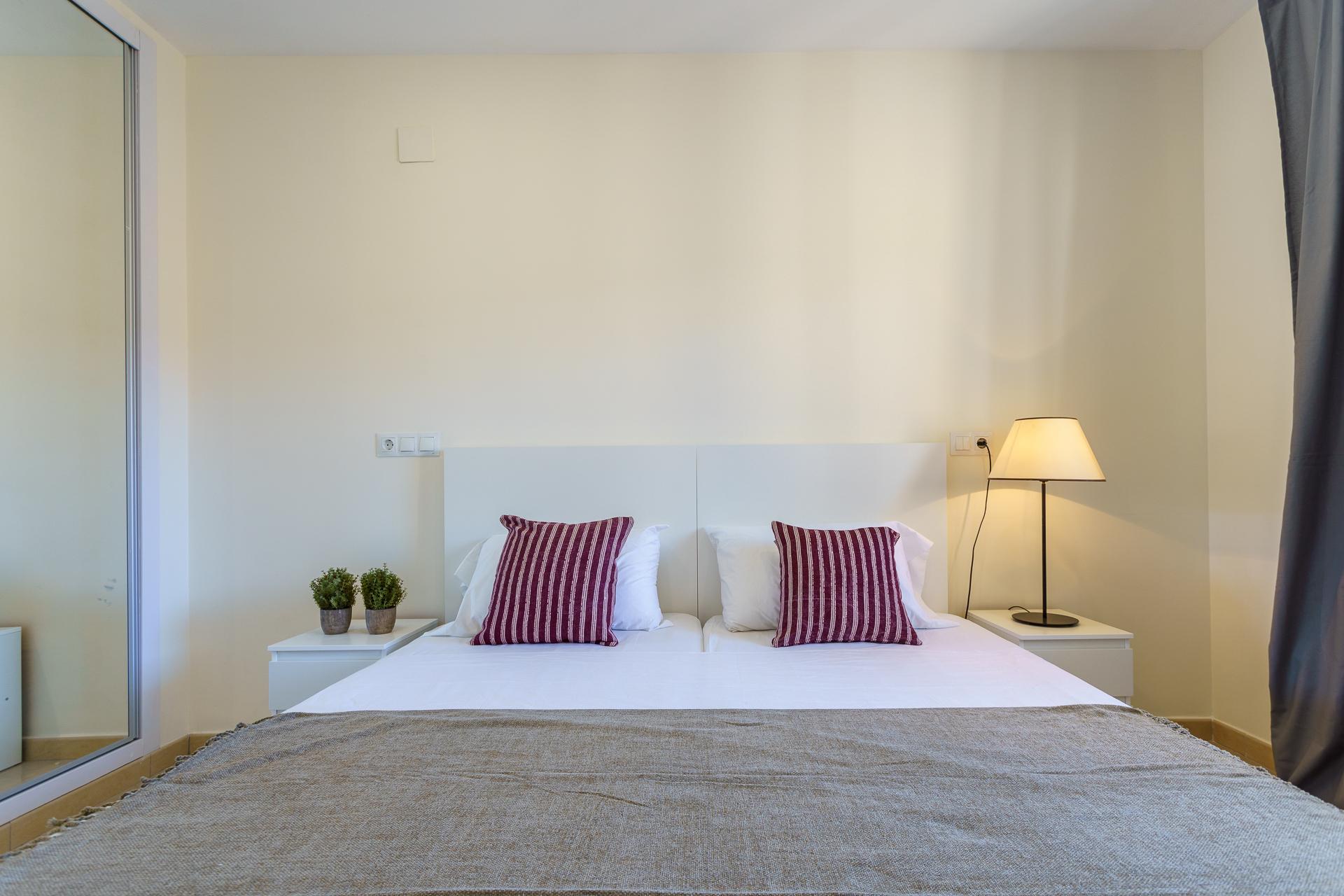 Apartment MalagaSuite Cozy Apartment in Fuengirola photo 20507082