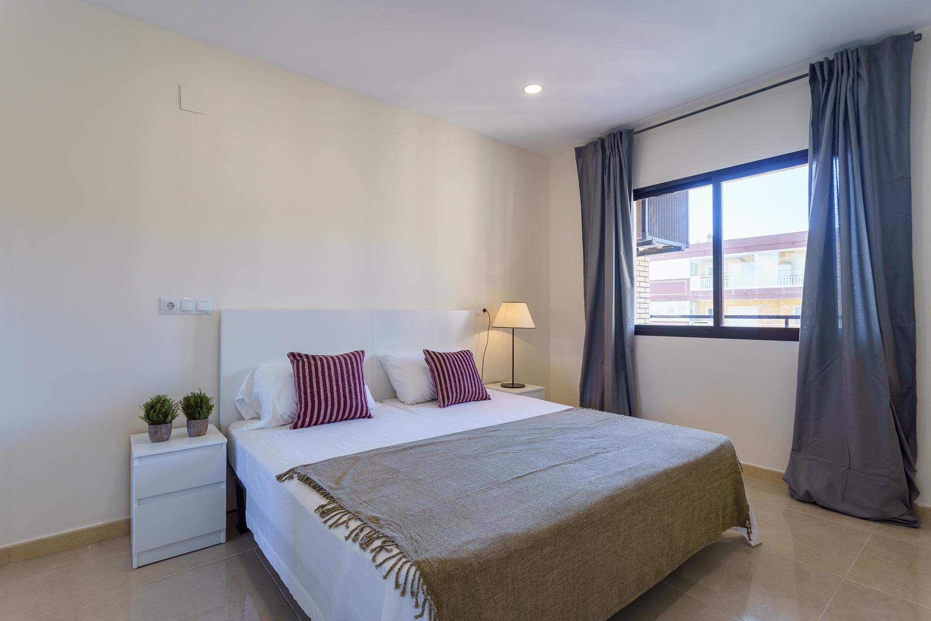 Apartment MalagaSuite Cozy Apartment in Fuengirola photo 20507084