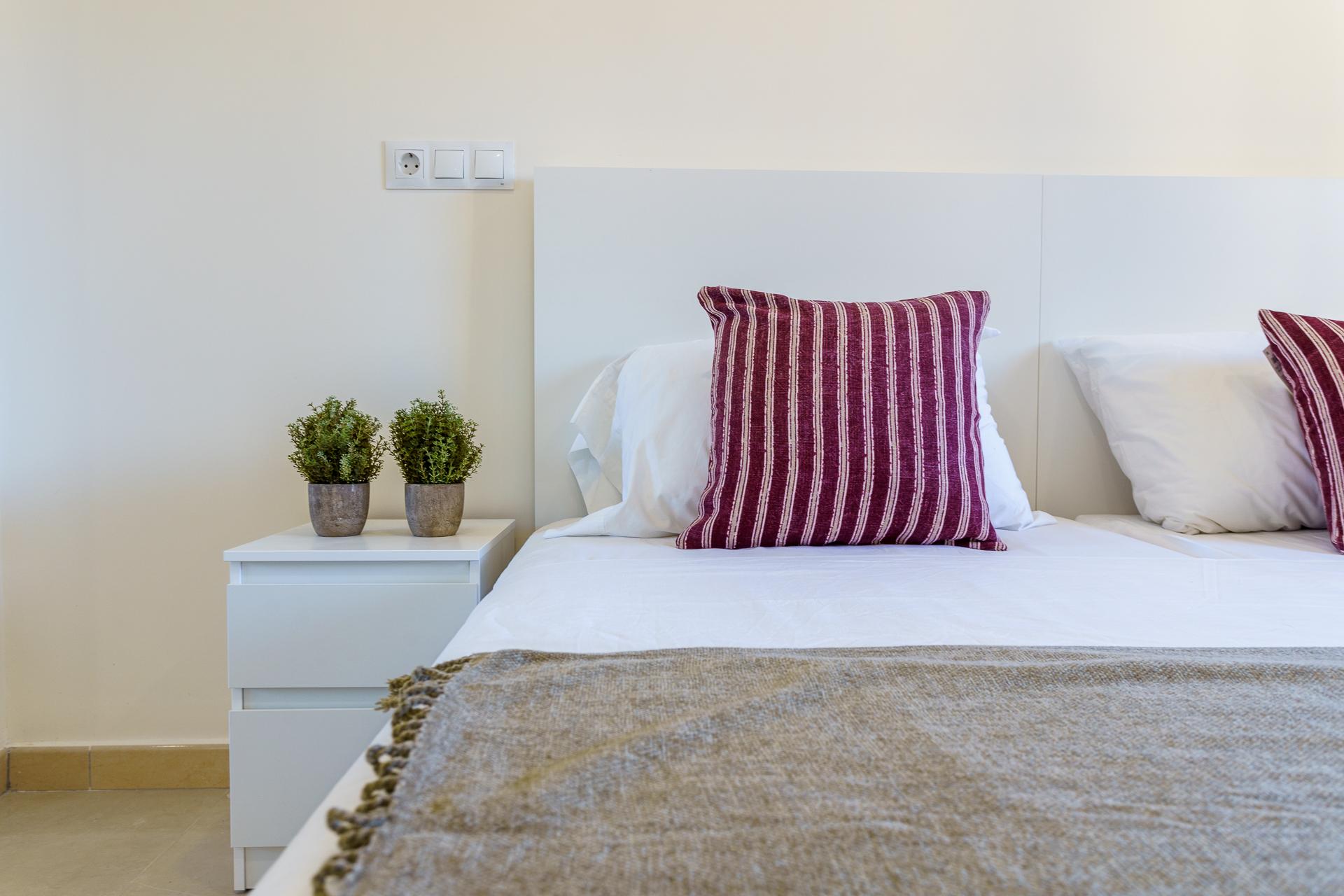 Apartment MalagaSuite Cozy Apartment in Fuengirola photo 20507086