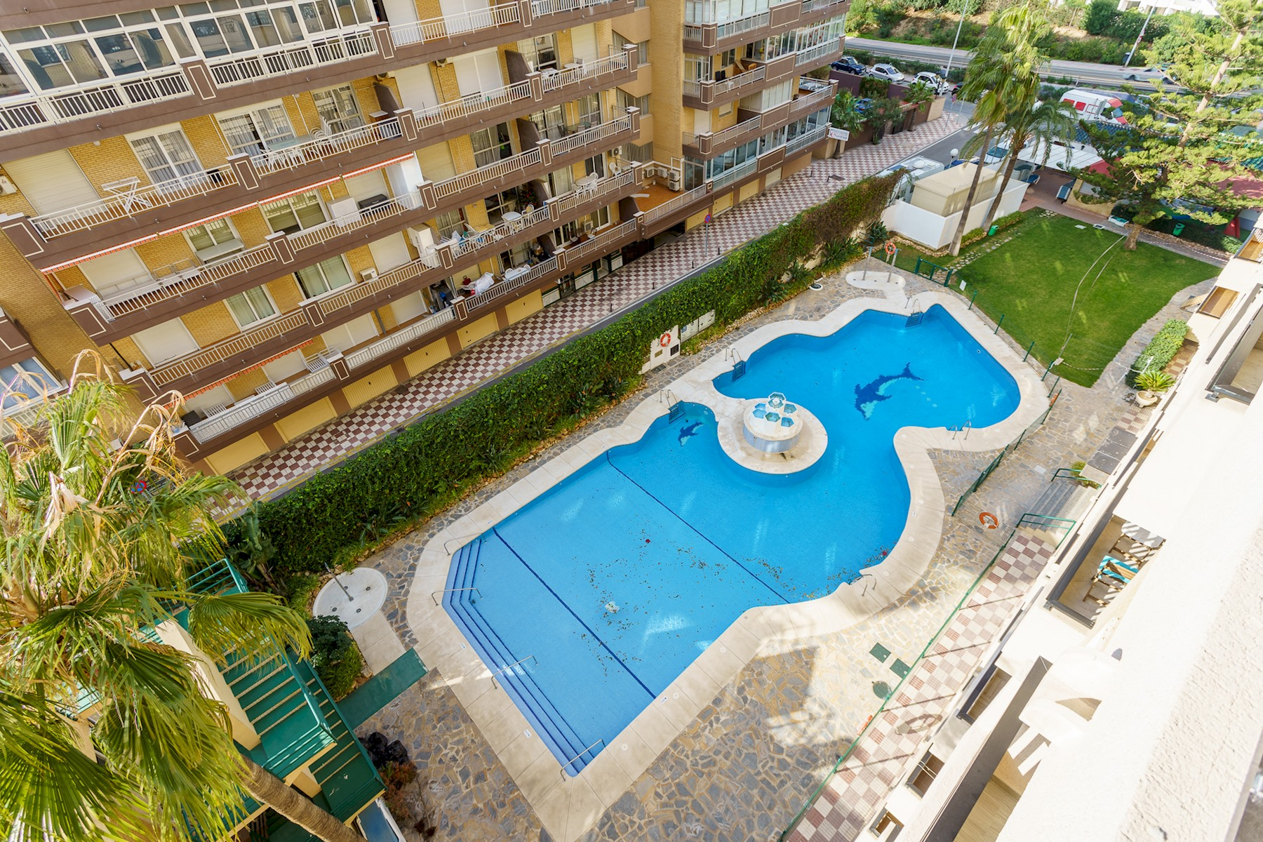Apartment MalagaSuite Cozy Apartment in Fuengirola photo 20507088