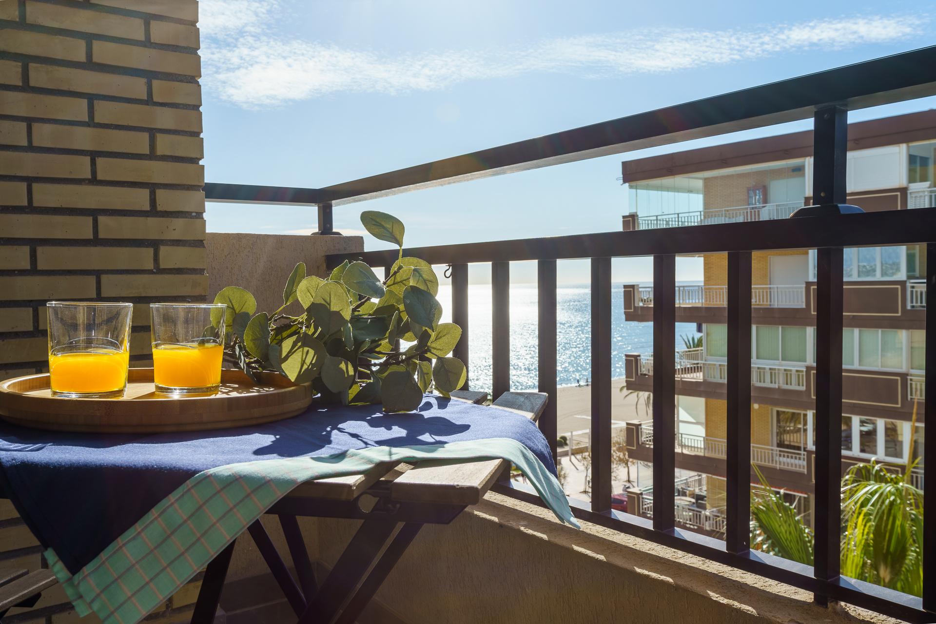 Apartment MalagaSuite Cozy Apartment in Fuengirola photo 20507092