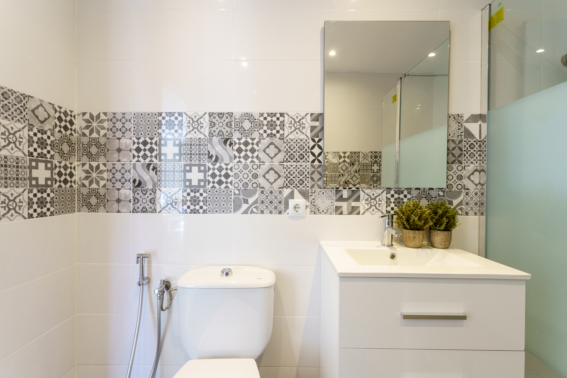 Apartment MalagaSuite Cozy Apartment in Fuengirola photo 20507098
