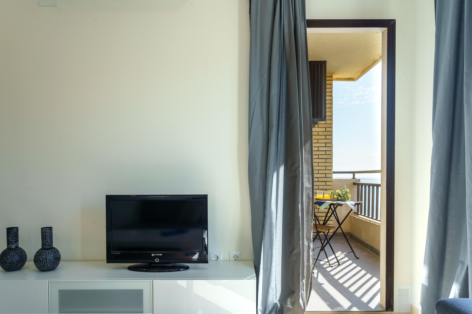 Apartment MalagaSuite Cozy Apartment in Fuengirola photo 20507102