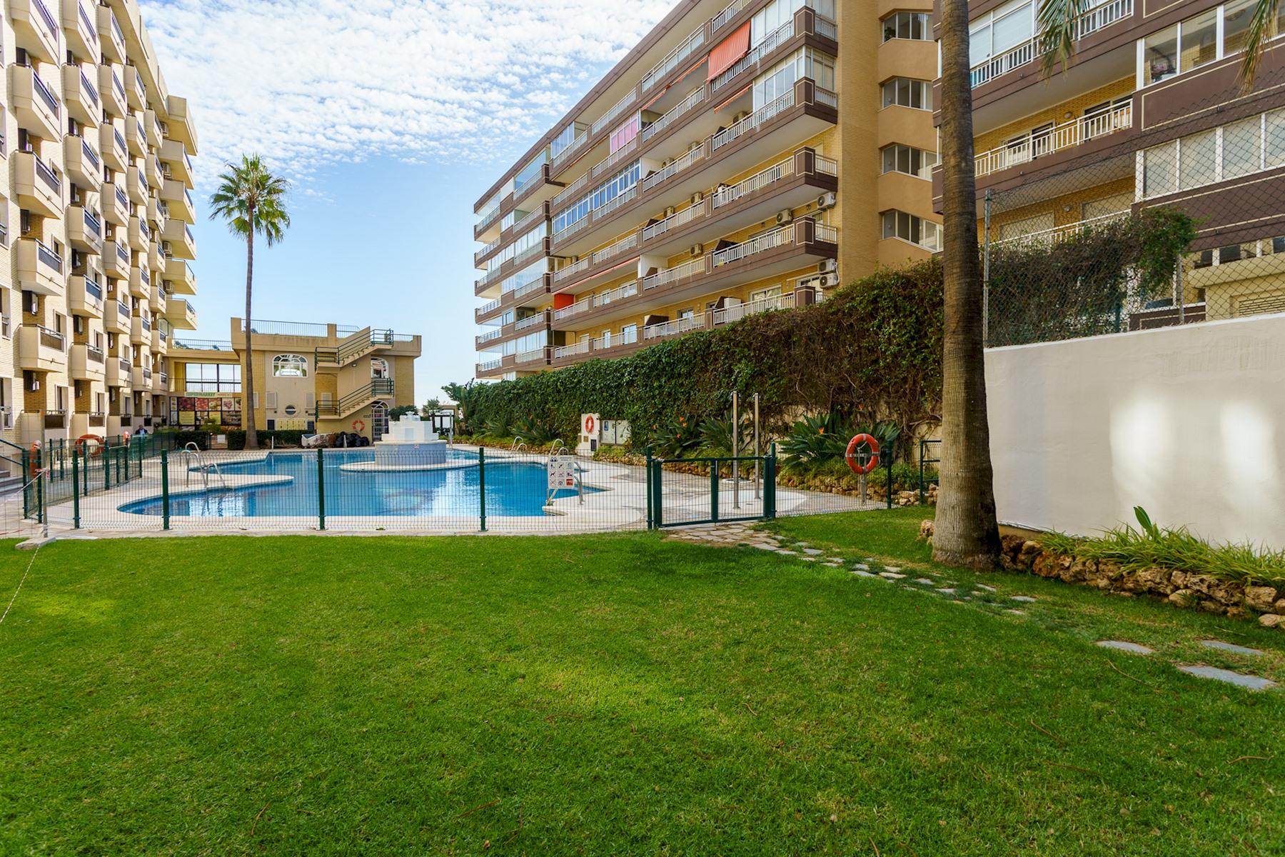 Apartment MalagaSuite Cozy Apartment in Fuengirola photo 20507104