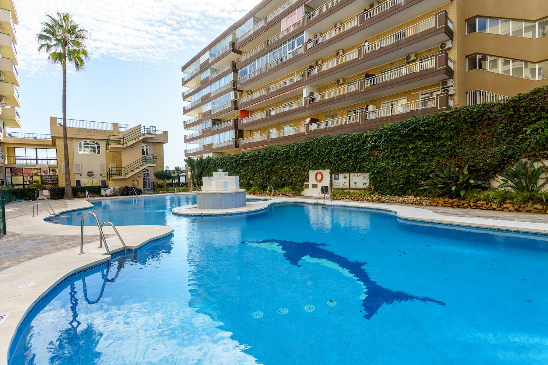 Apartment MalagaSuite Cozy Apartment in Fuengirola photo 20507110