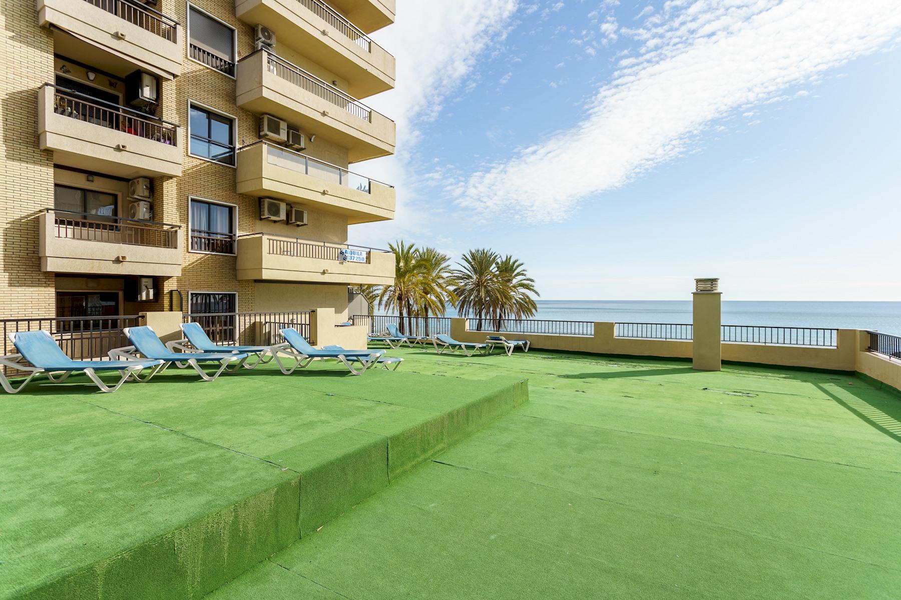 Apartment MalagaSuite Cozy Apartment in Fuengirola photo 20507112