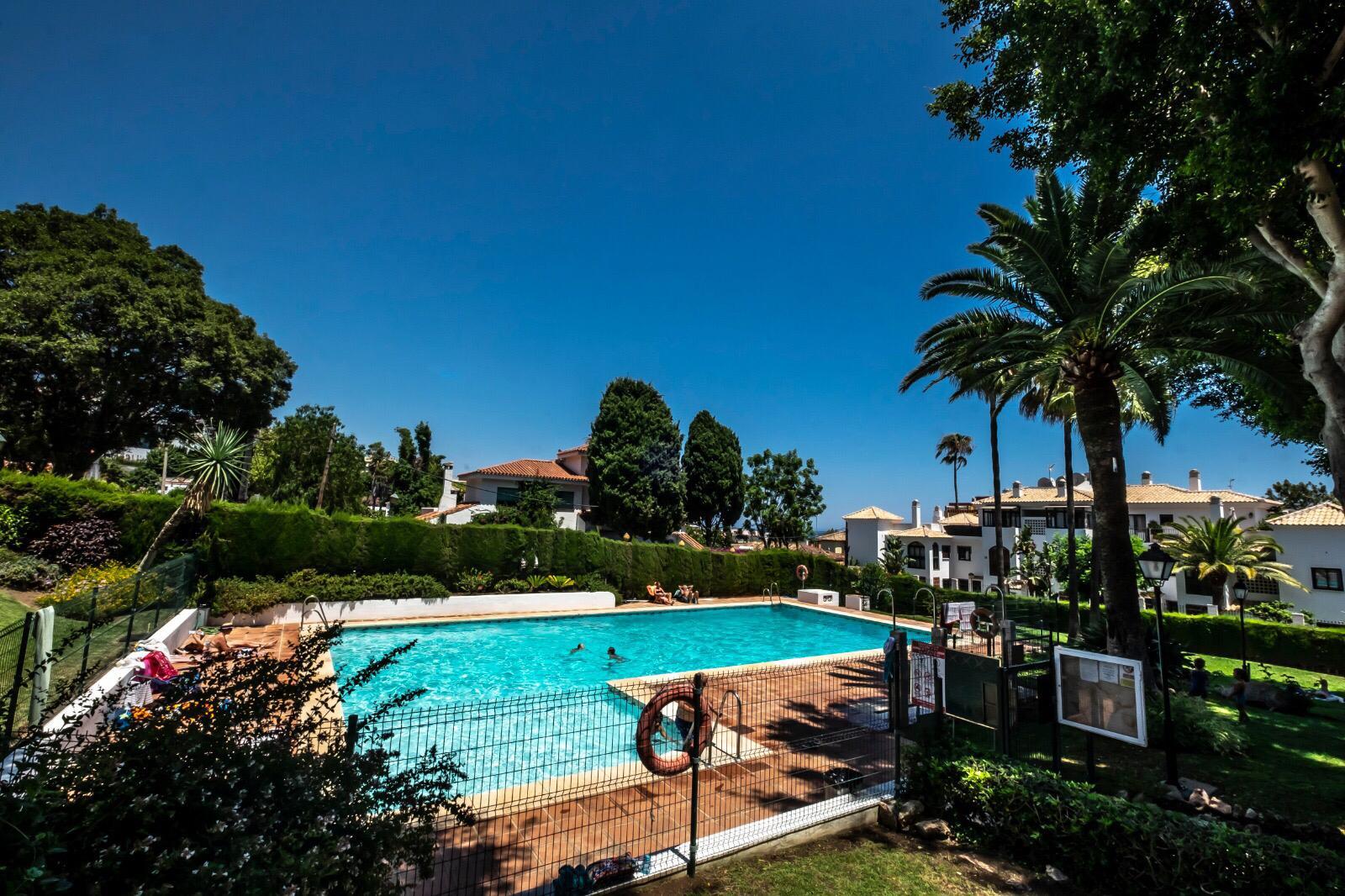 Apartment MalagaSuite Costa del Sol photo 20507122