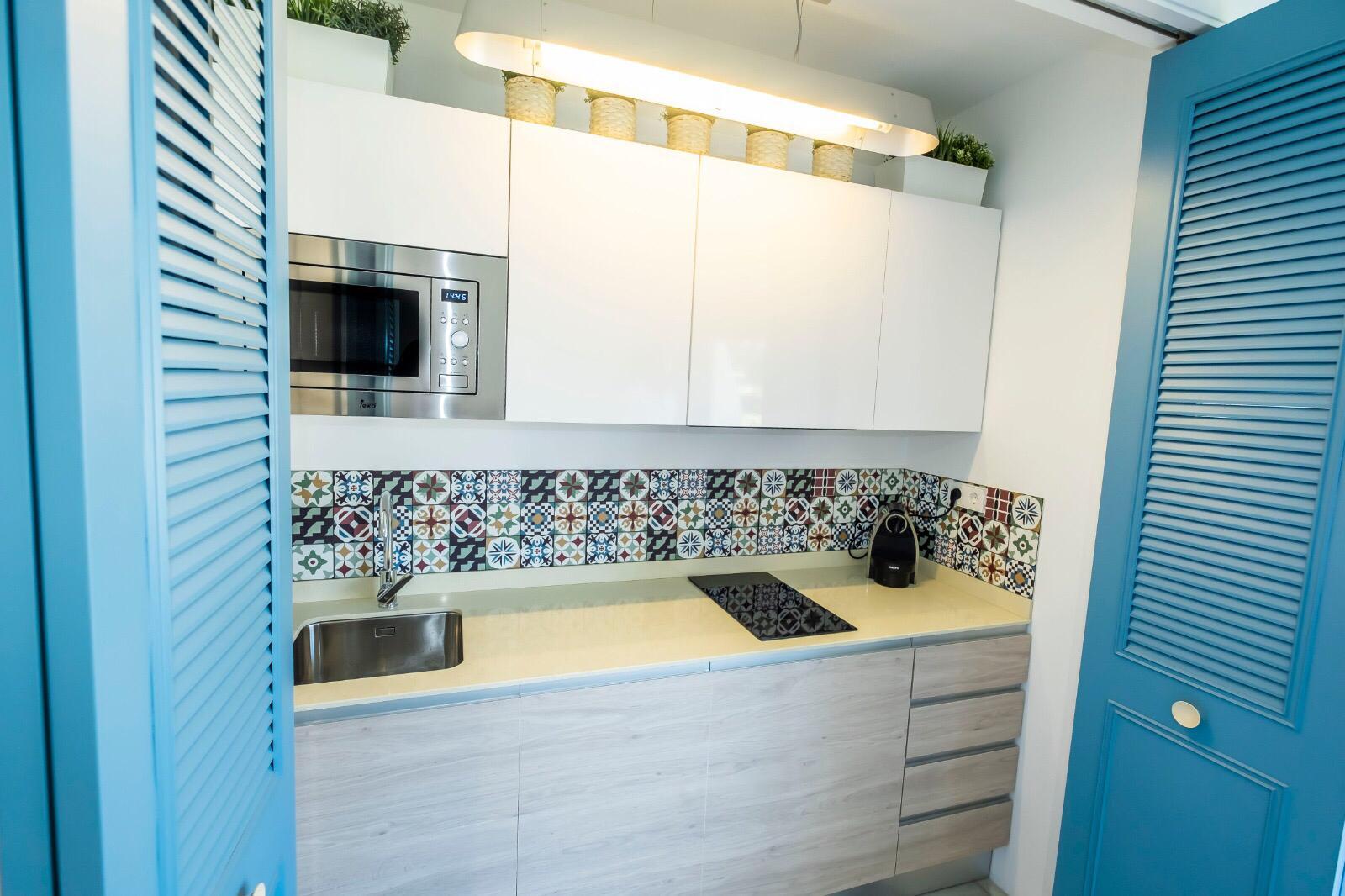 Apartment MalagaSuite Costa del Sol photo 20507134