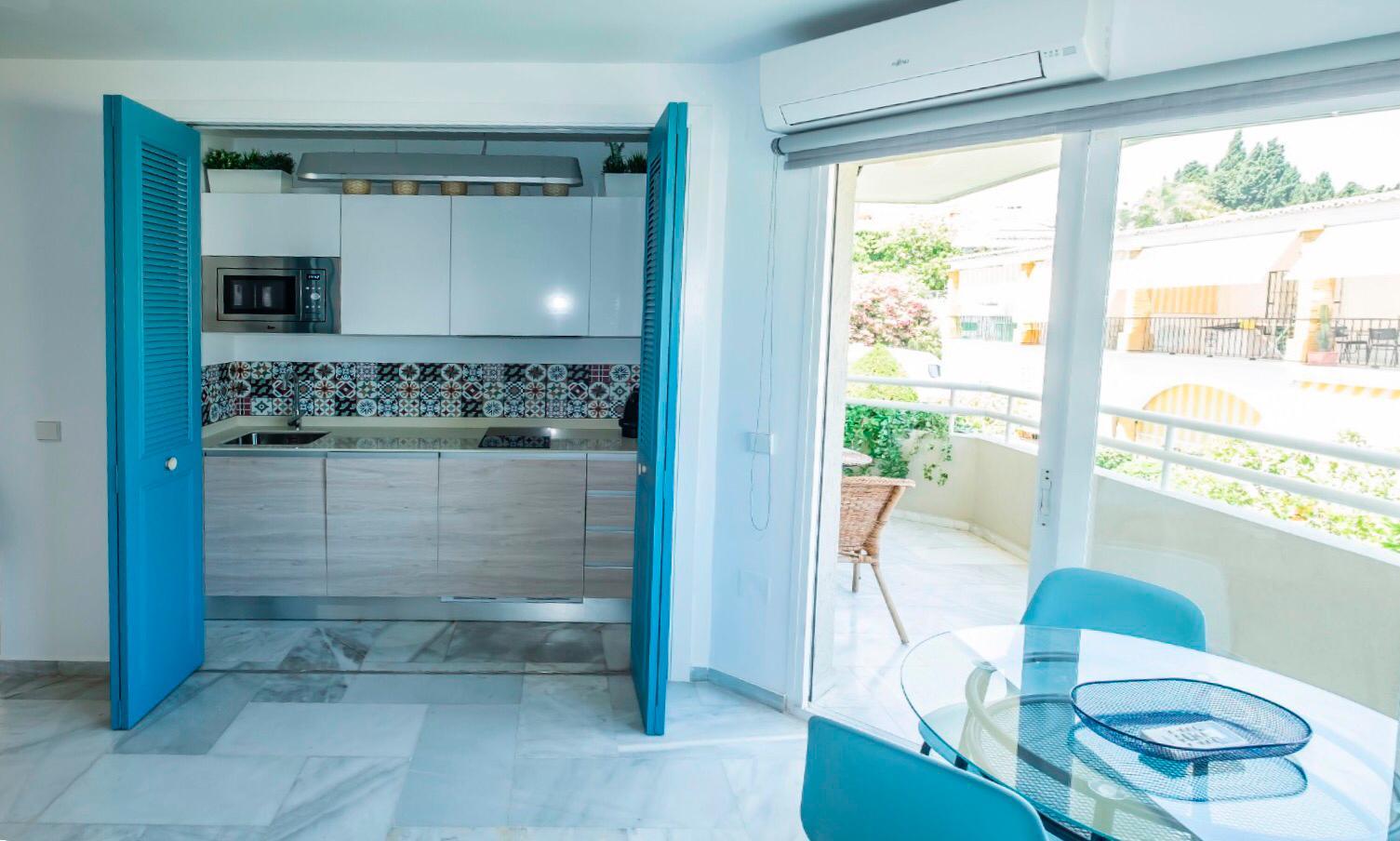 Apartment MalagaSuite Costa del Sol photo 20507136