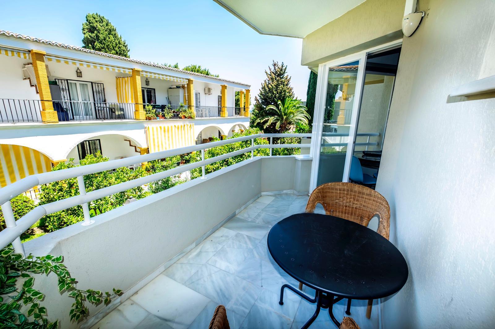 Apartment MalagaSuite Costa del Sol photo 20507138