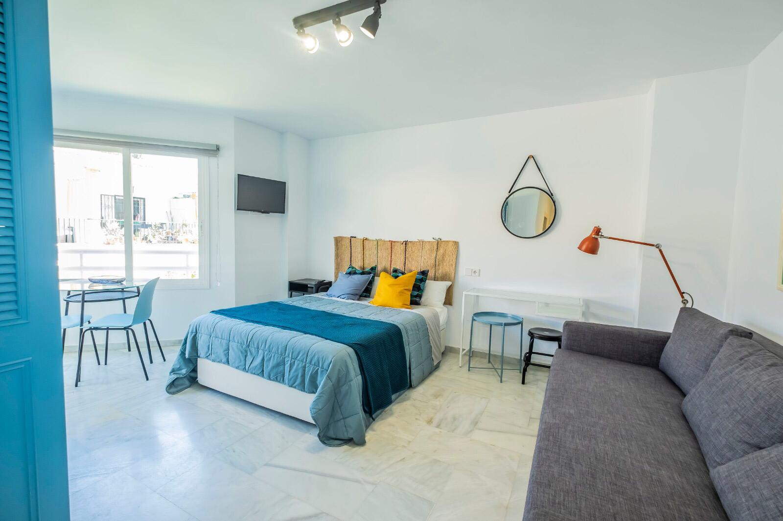 Apartment MalagaSuite Costa del Sol photo 20507142