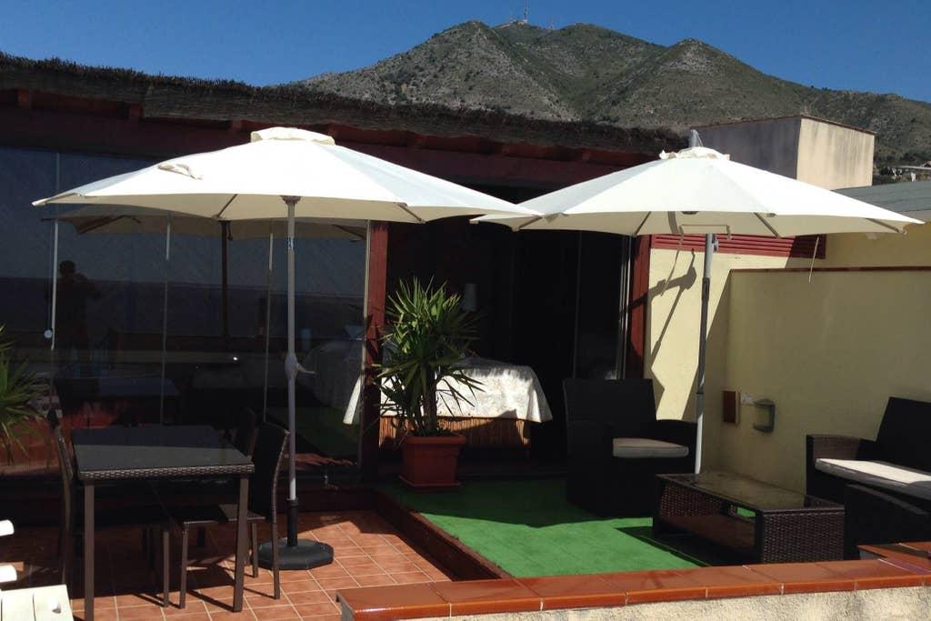 Apartment MalagaSuite Benalmadena Impressive Views photo 22139380
