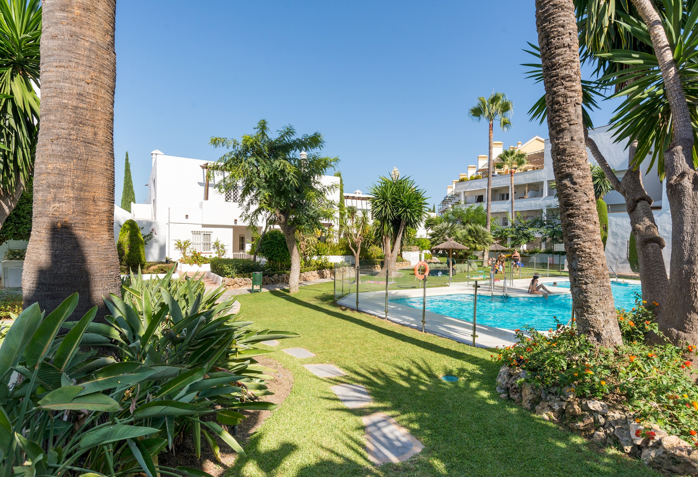 Apartment MalagaSuite Marbella Solarium   Pool photo 21307065