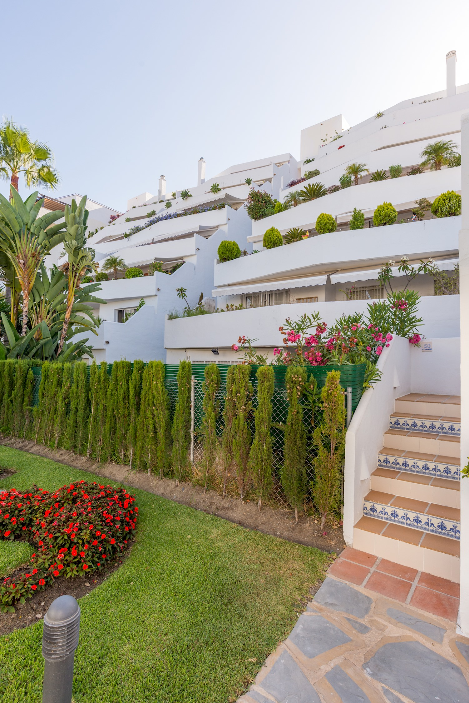 Apartment MalagaSuite Marbella Solarium   Pool photo 21307051