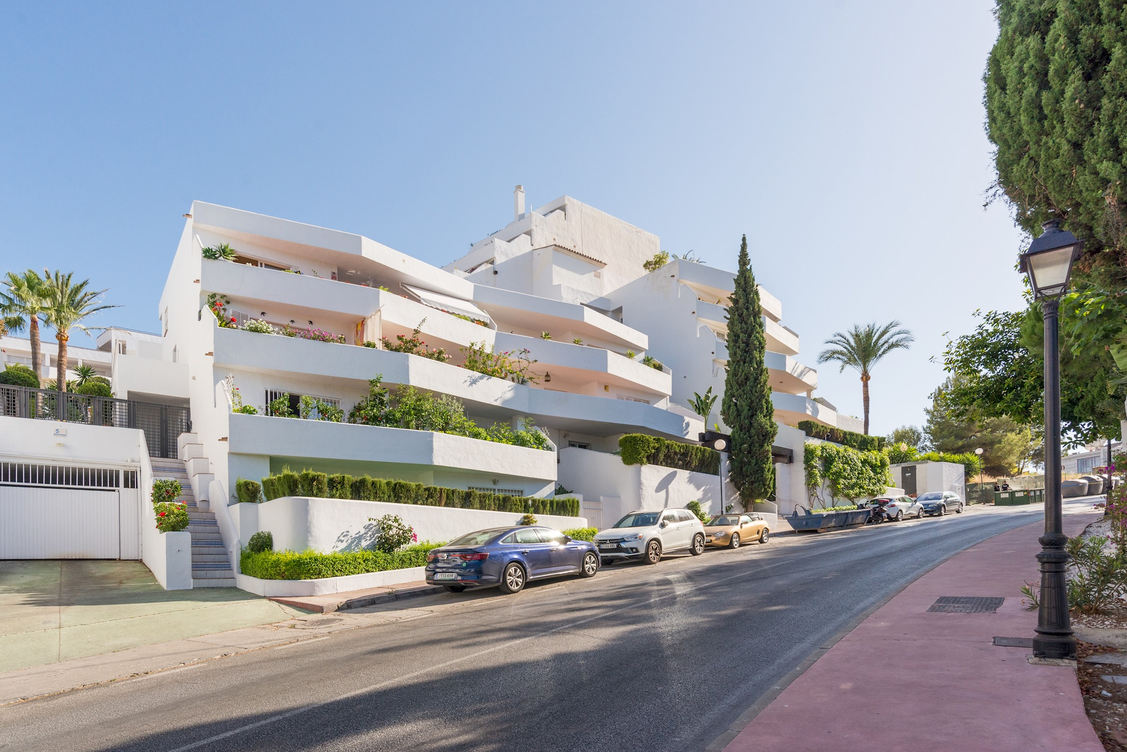 Apartment MalagaSuite Marbella Solarium   Pool photo 21307059