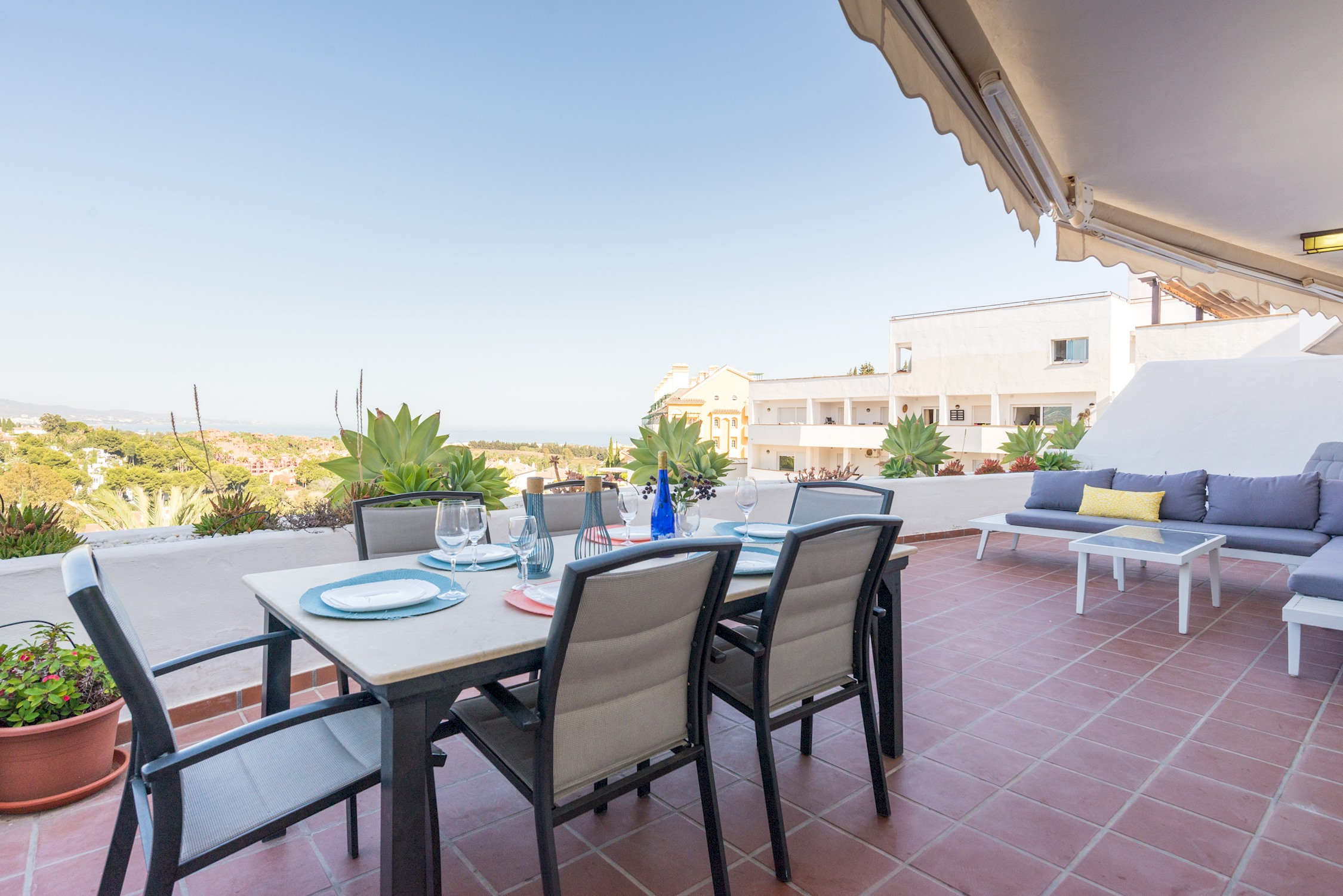 Apartment MalagaSuite Marbella Solarium   Pool photo 21307061