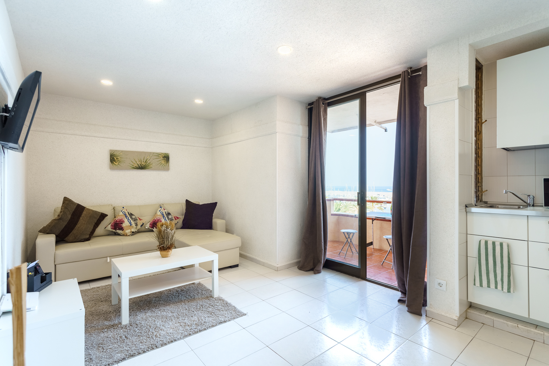 Apartment MalagaSuite Fuengirola Beach photo 18656021
