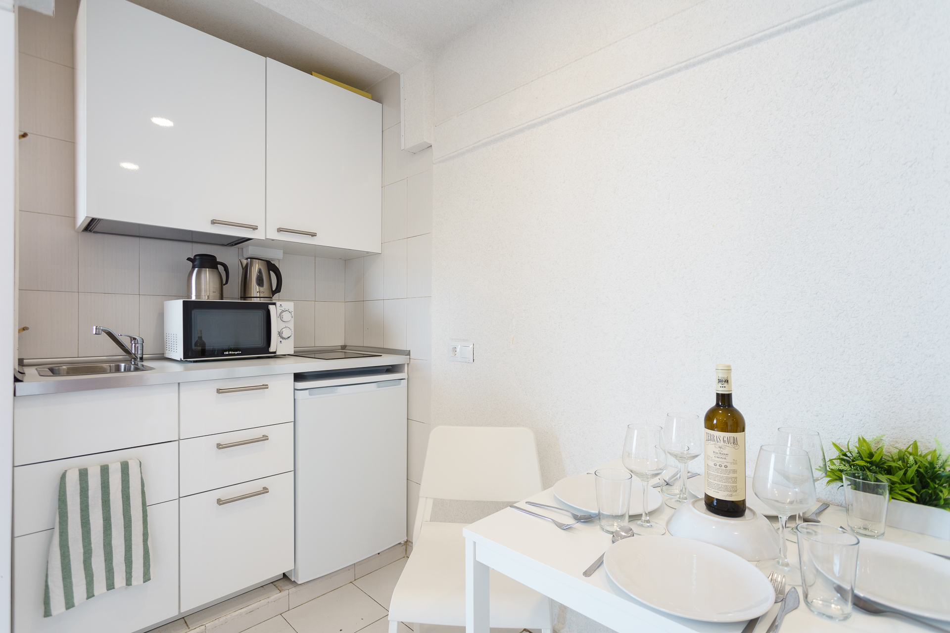 Apartment MalagaSuite Fuengirola Beach photo 18362072