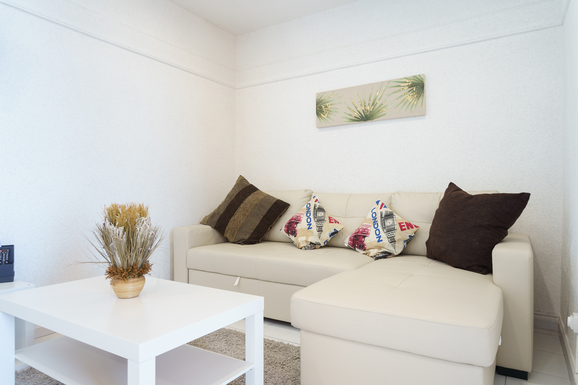 Apartment MalagaSuite Fuengirola Beach photo 18656047