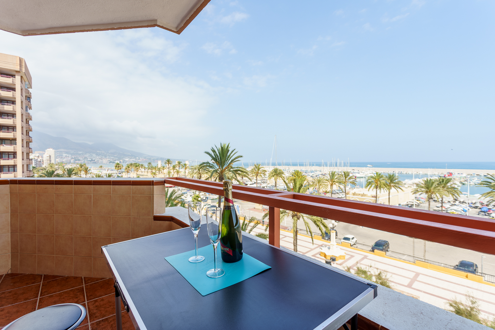 Apartment MalagaSuite Fuengirola Beach photo 18656061