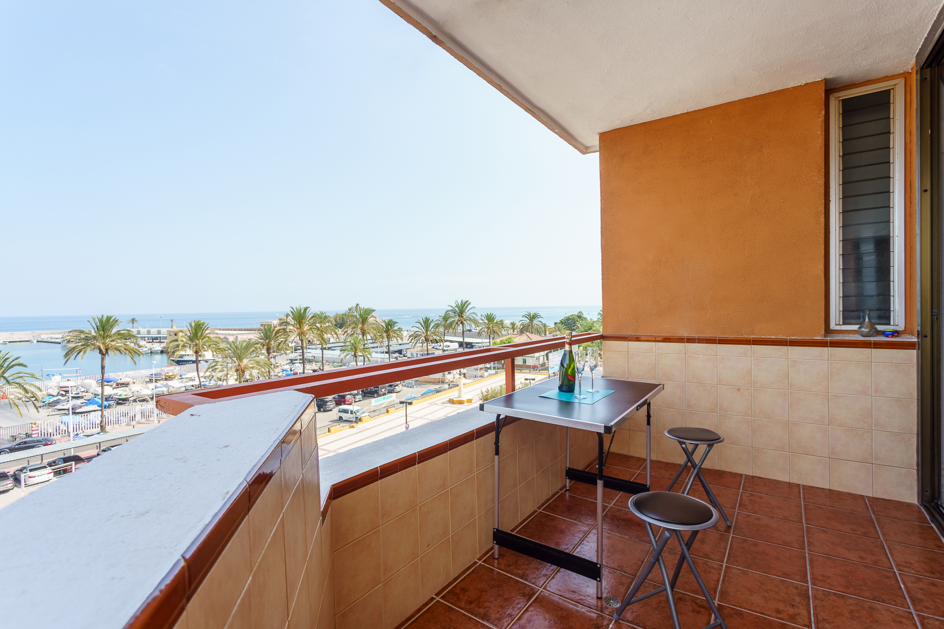 Apartment MalagaSuite Fuengirola Beach photo 18656065