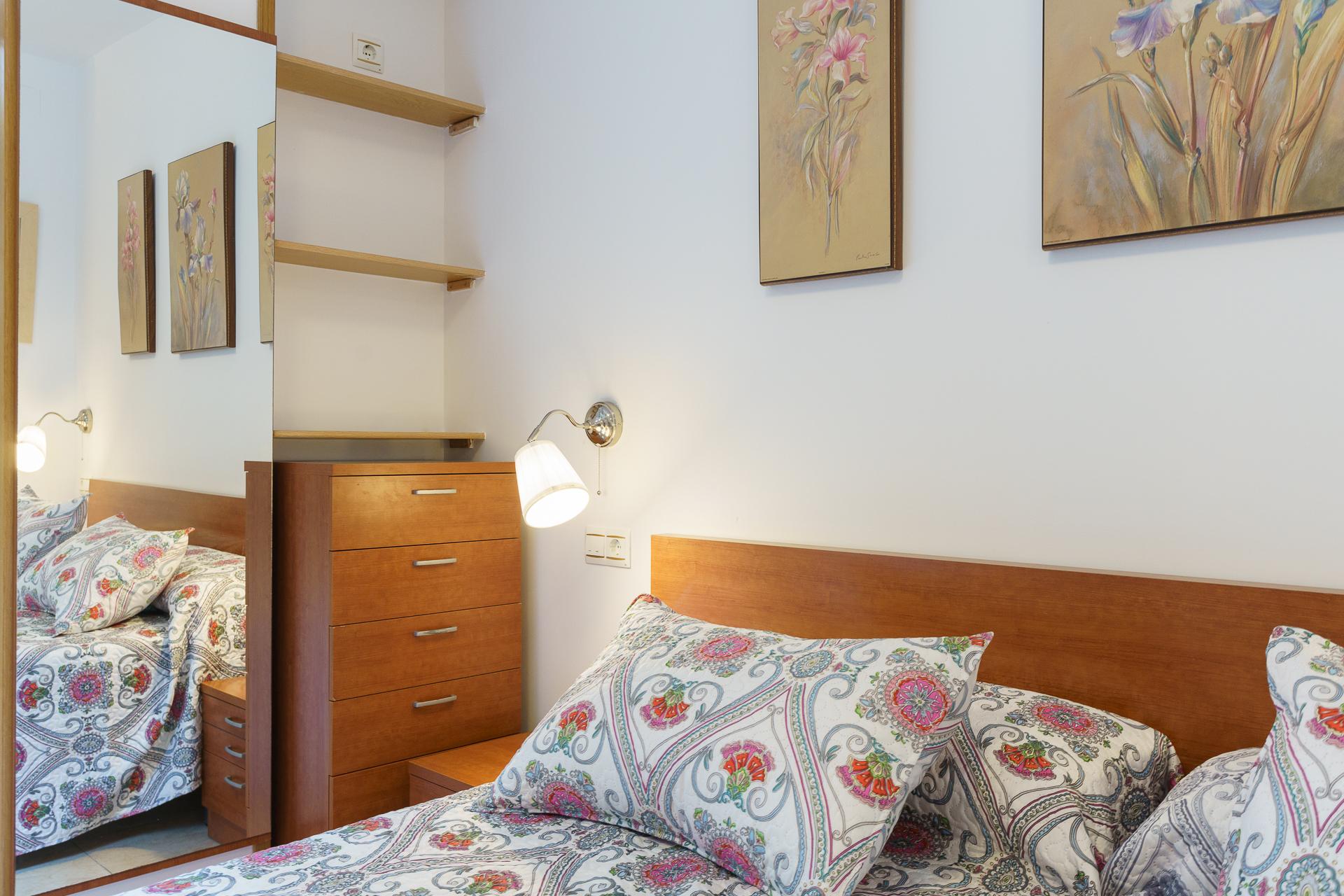 Apartment MalagaSuite Studio on the Beach photo 21409879