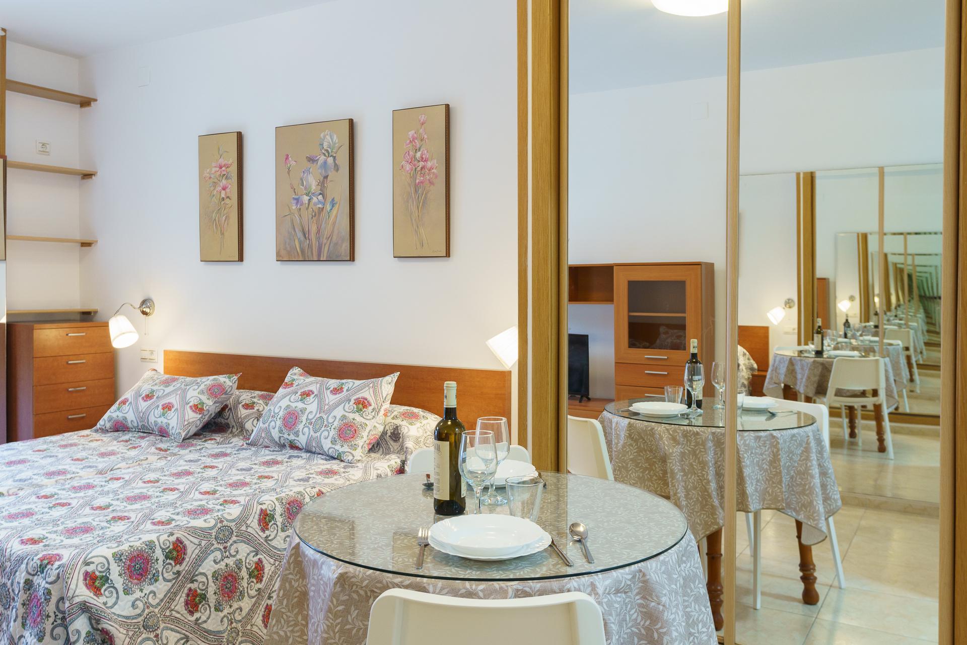 Apartment MalagaSuite Studio on the Beach photo 21409889
