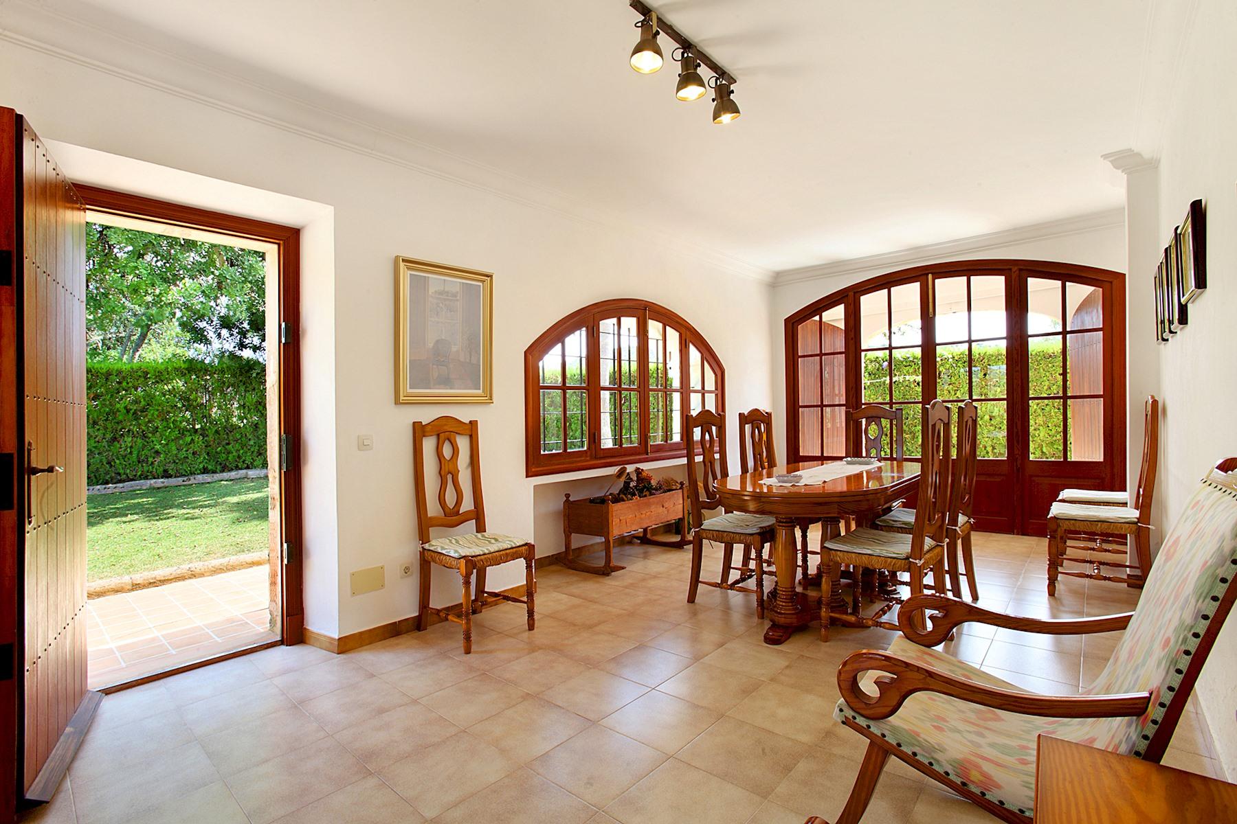 Apartment Cas Teuler Petit photo 18490826