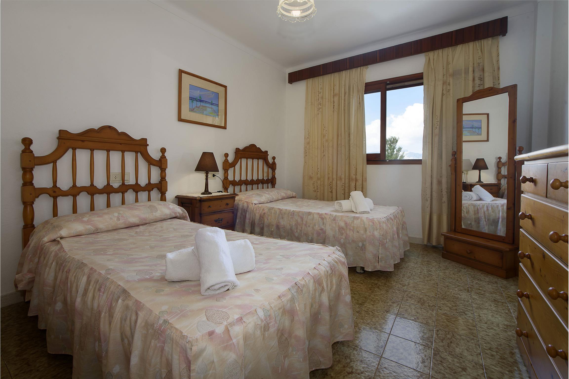 Apartment Can Barretas photo 18697588