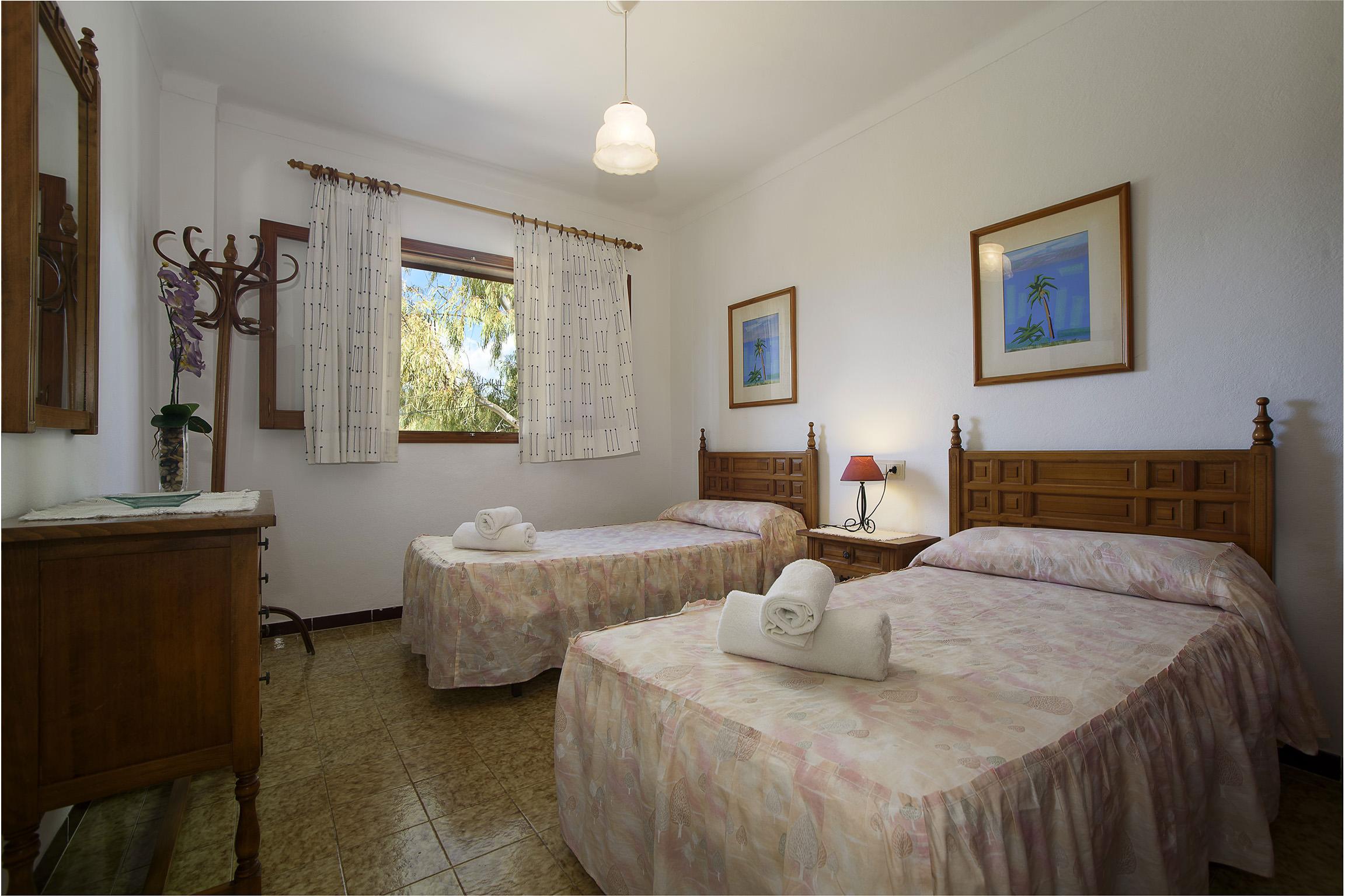 Apartment Can Barretas photo 18815029