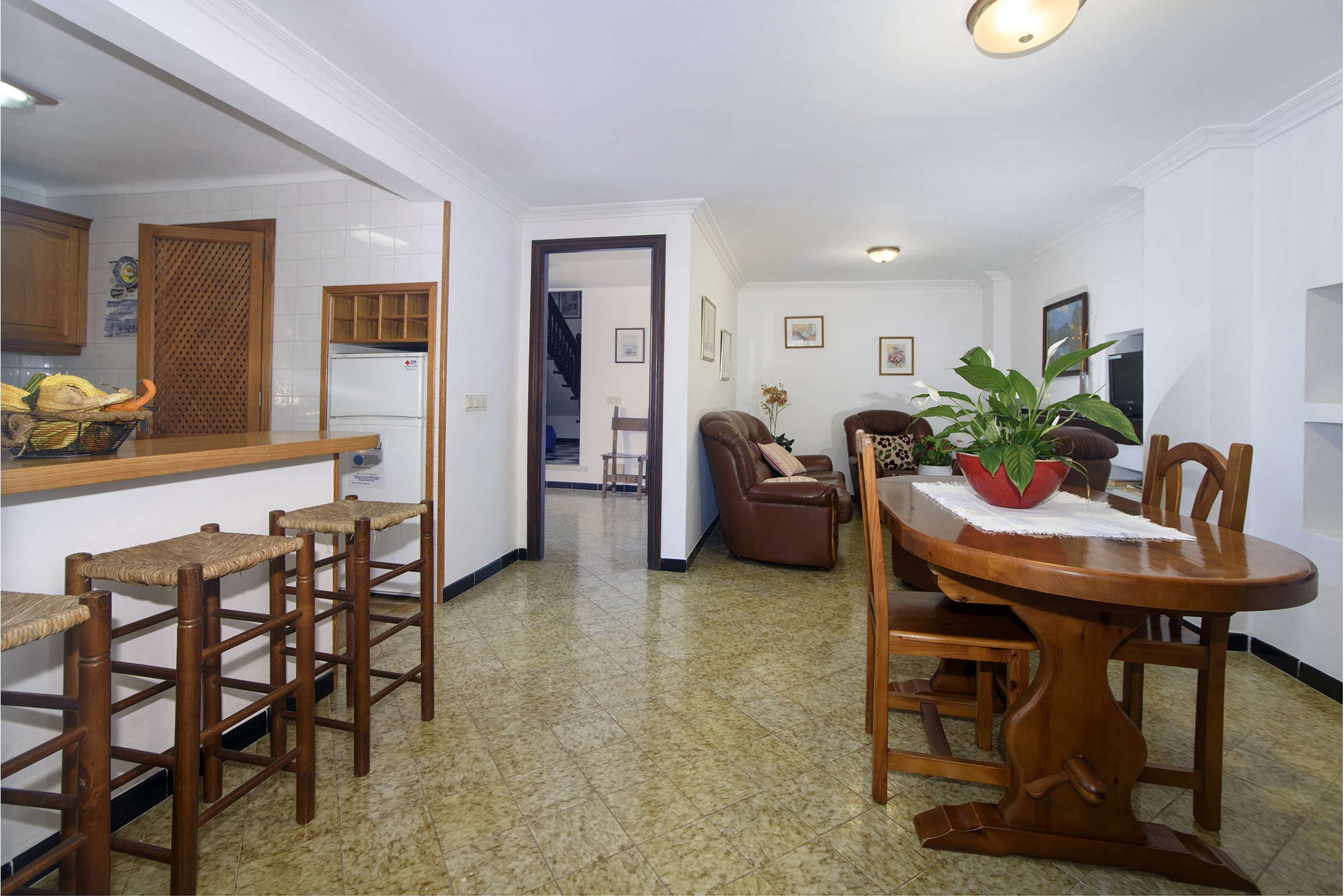Apartment Can Barretas photo 18178132