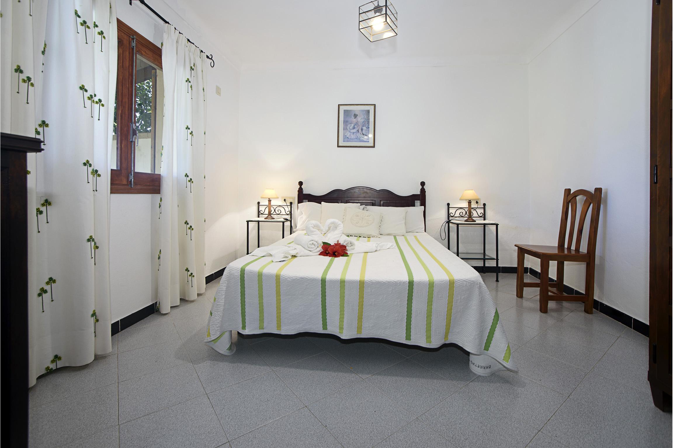 Apartment Can Barretas photo 18697598