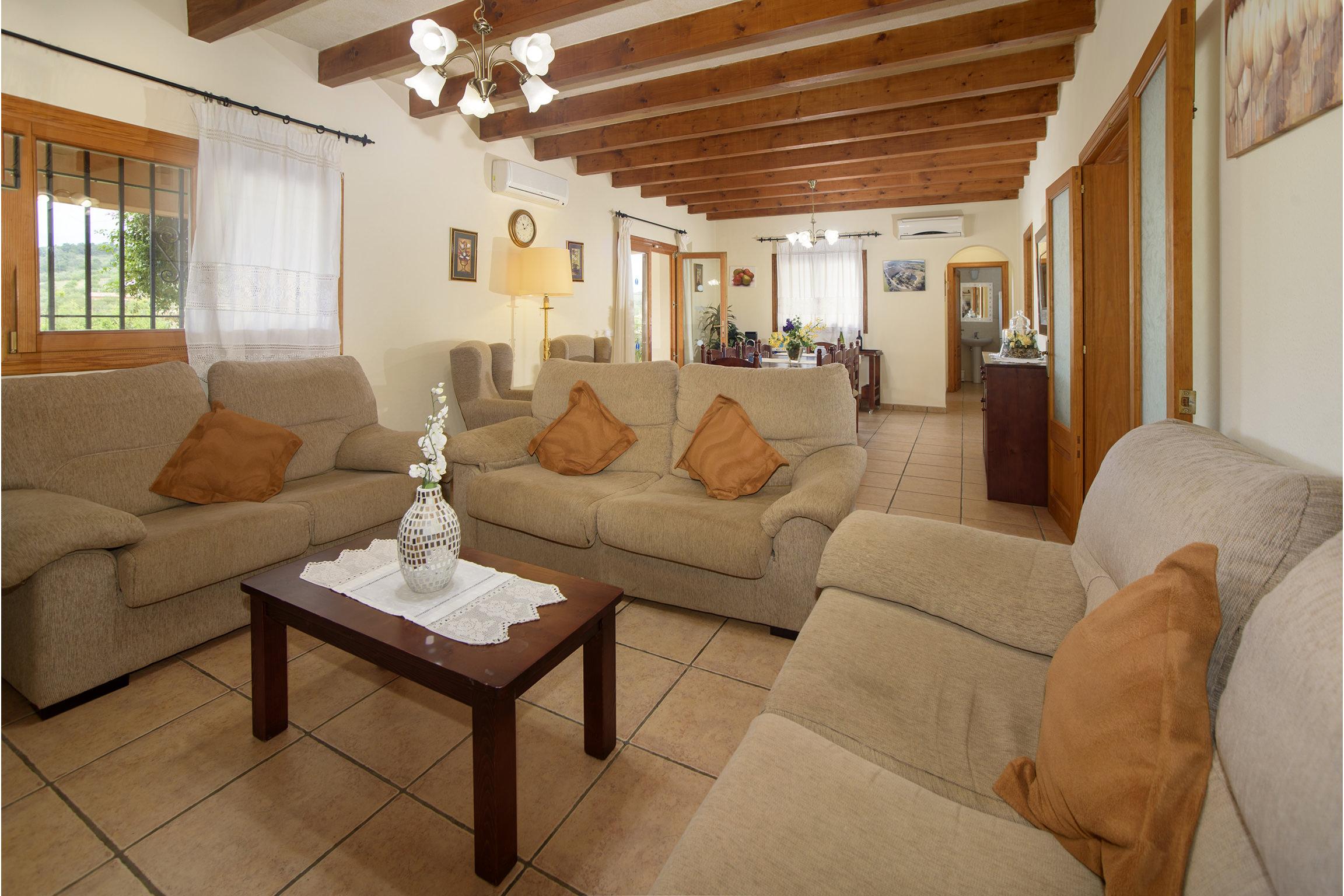 Apartment Son Peris photo 18077831