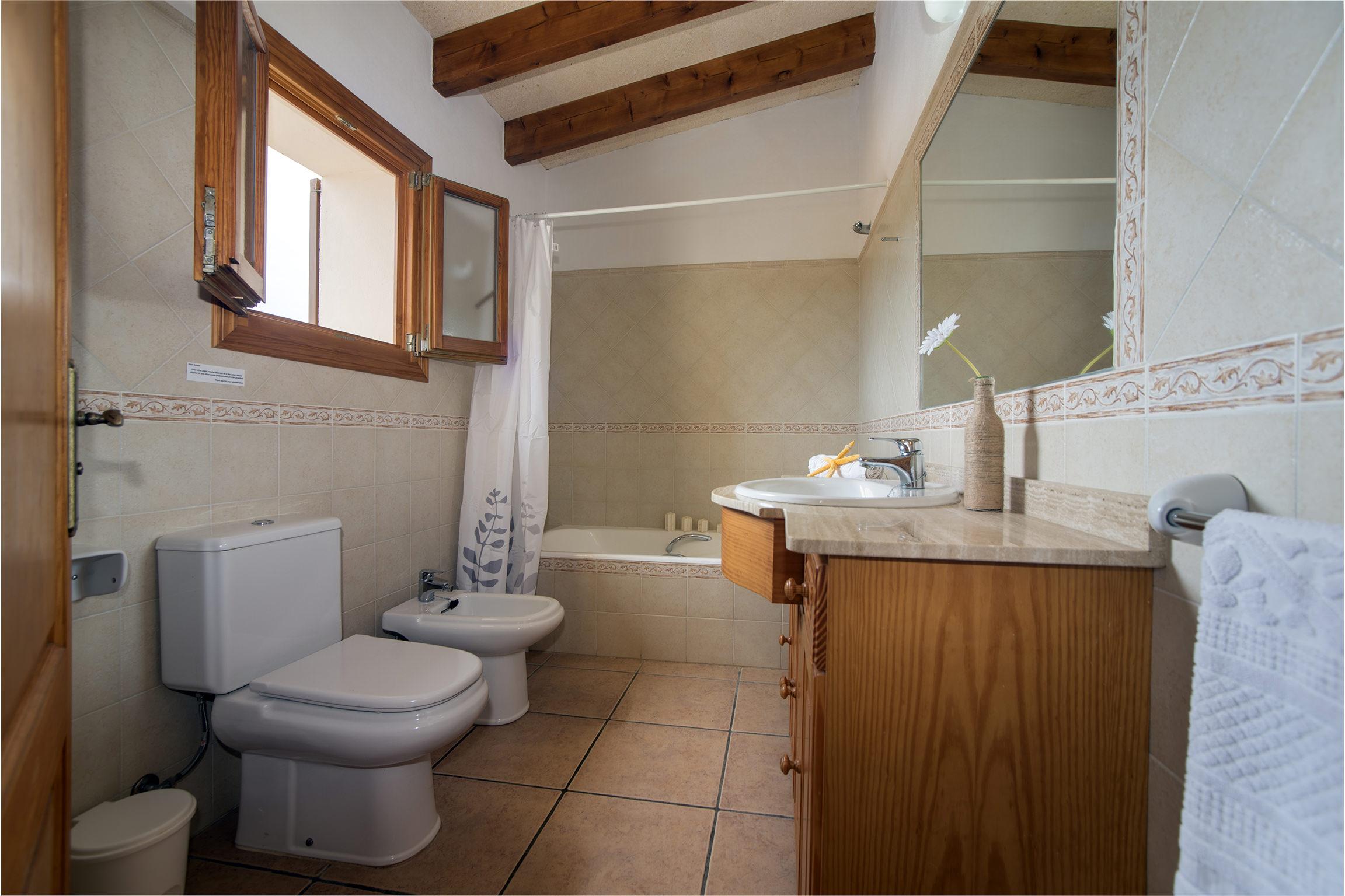 Apartment Son Peris photo 18291074