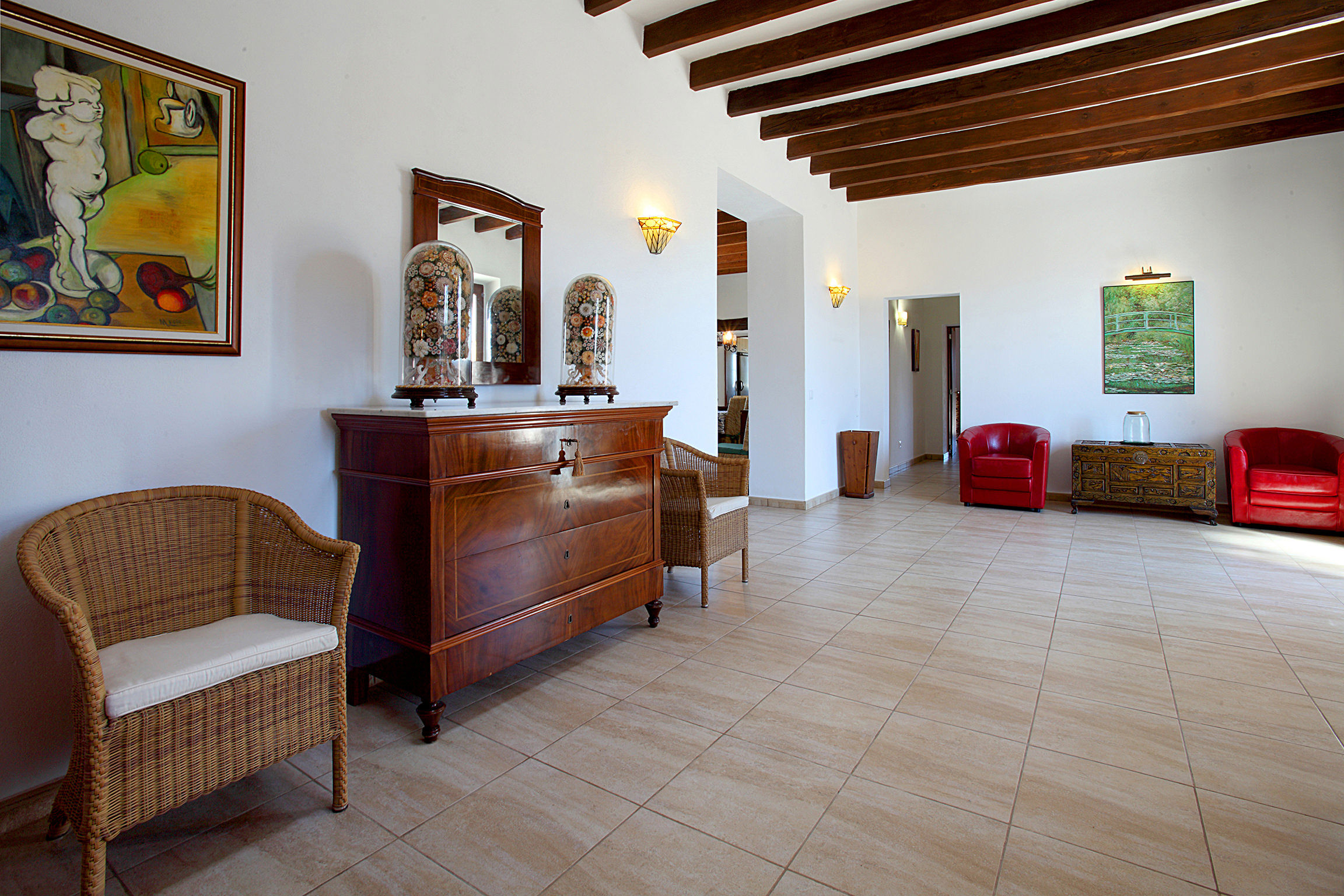 Apartment Finca Es Fasser photo 18285251