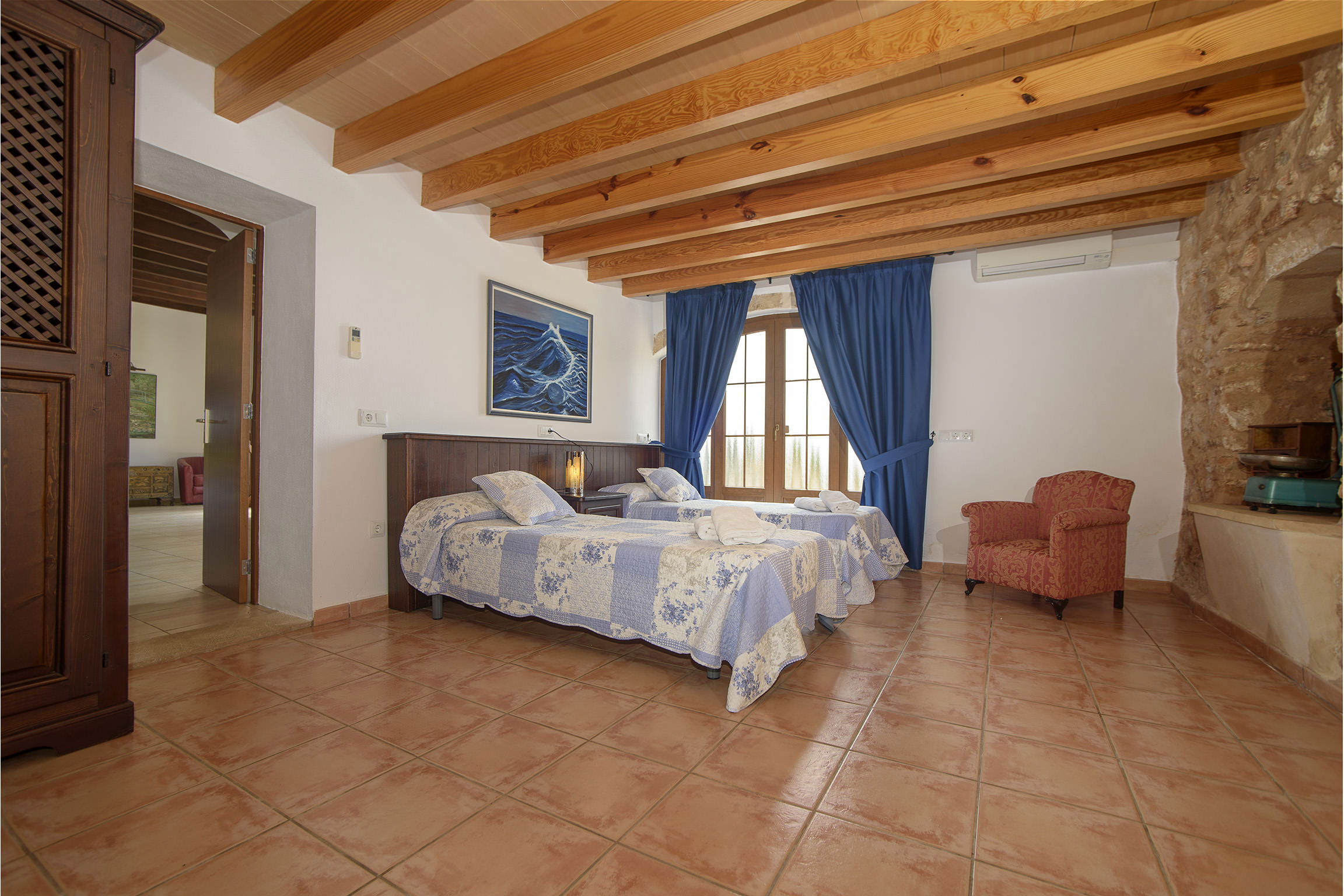 Apartment Finca Es Fasser photo 20446282