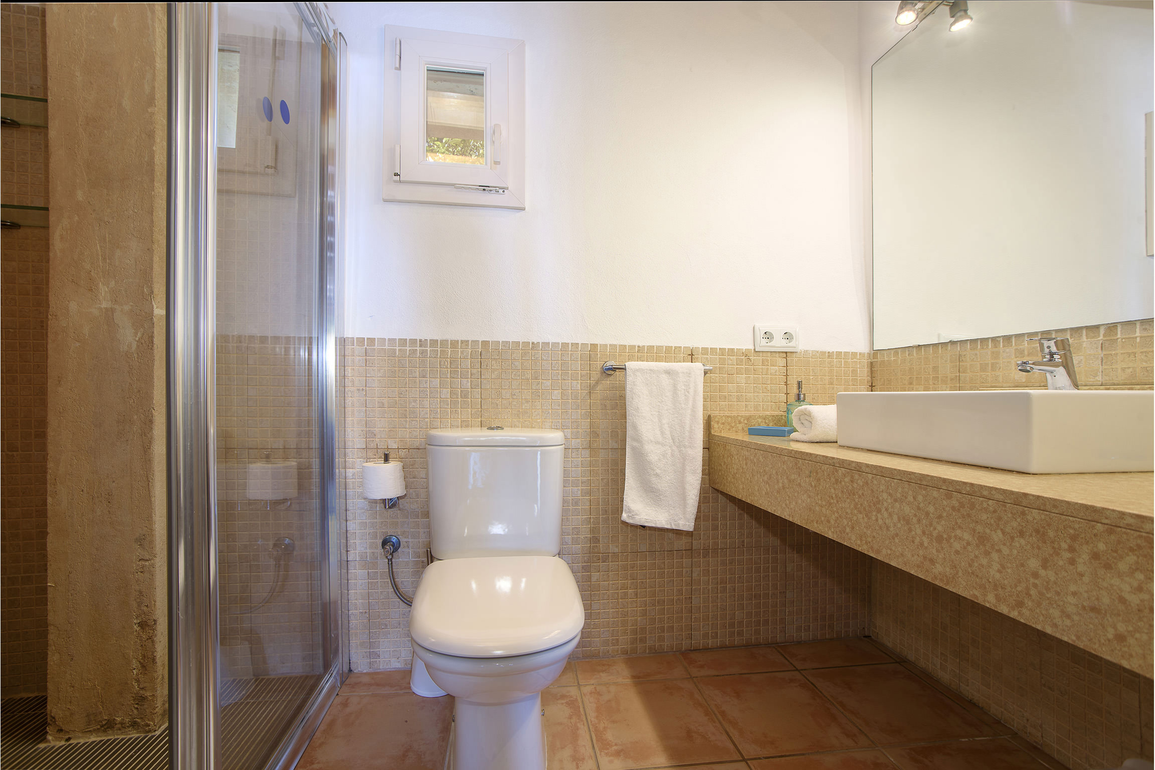 Apartment Finca Es Fasser photo 20291555