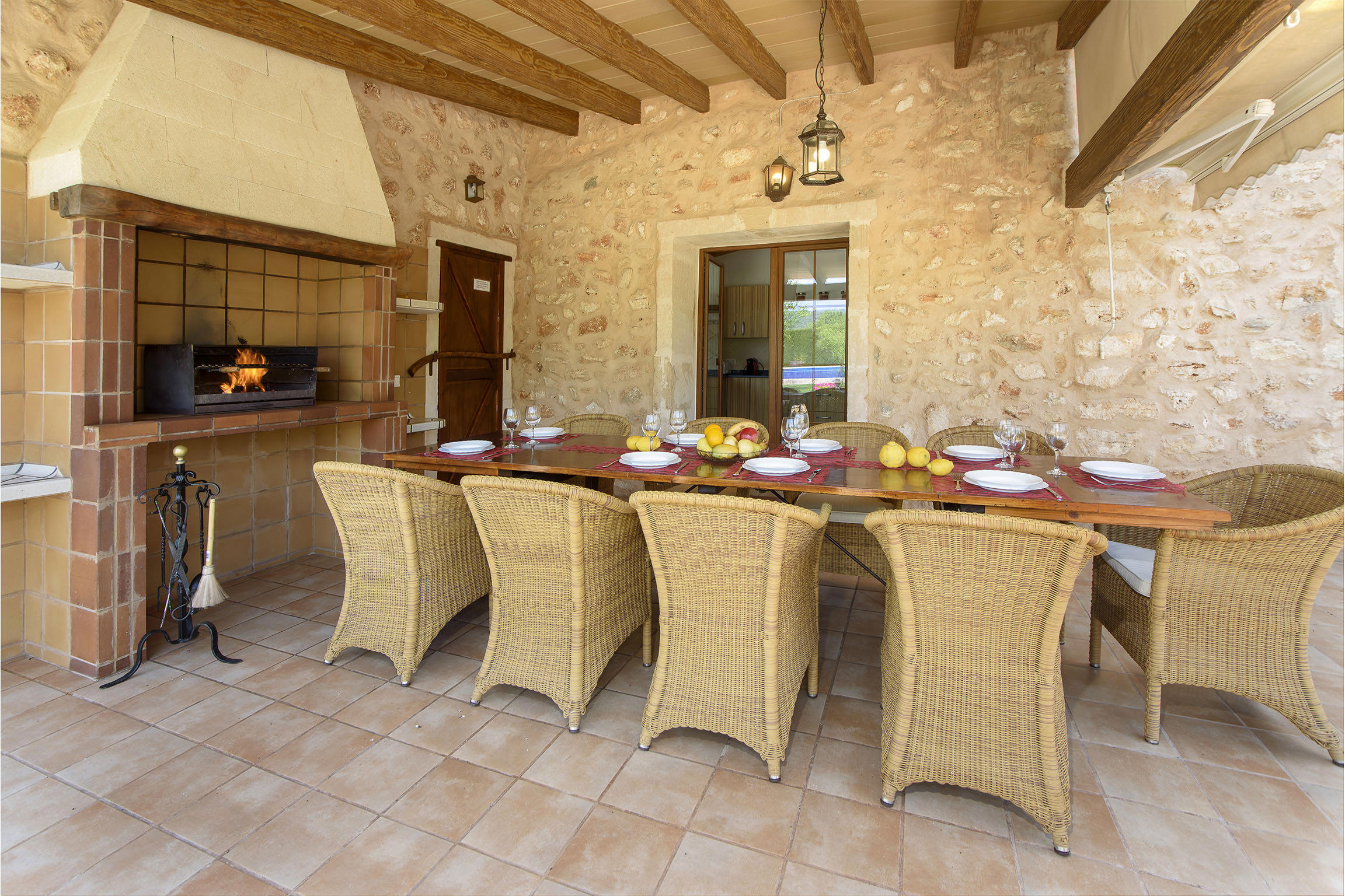 Apartment Finca Es Fasser photo 18285271