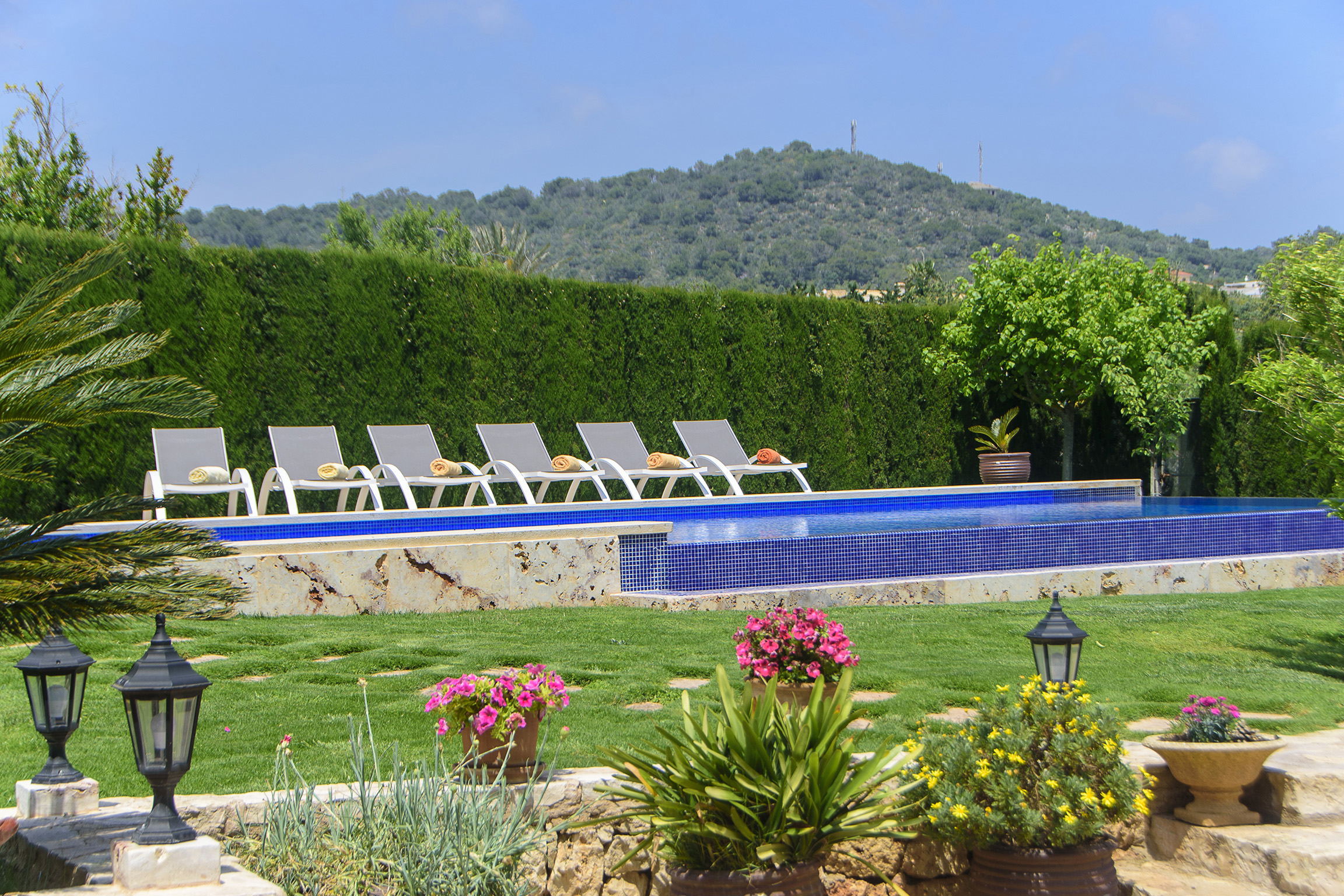 Apartment Finca Es Fasser photo 18378615