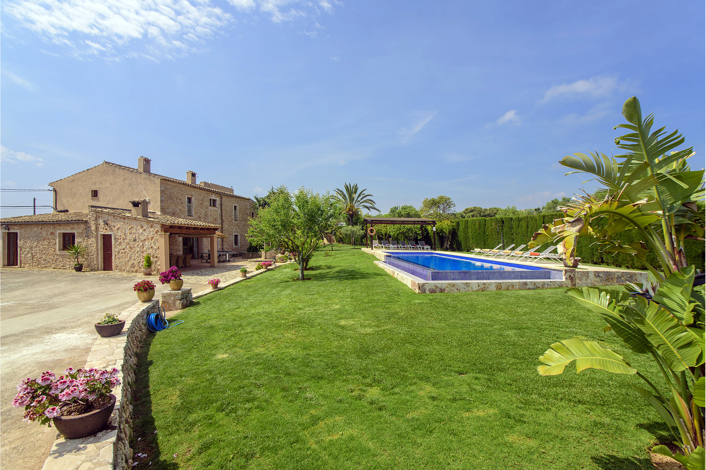 Apartment Finca Es Fasser photo 20291595