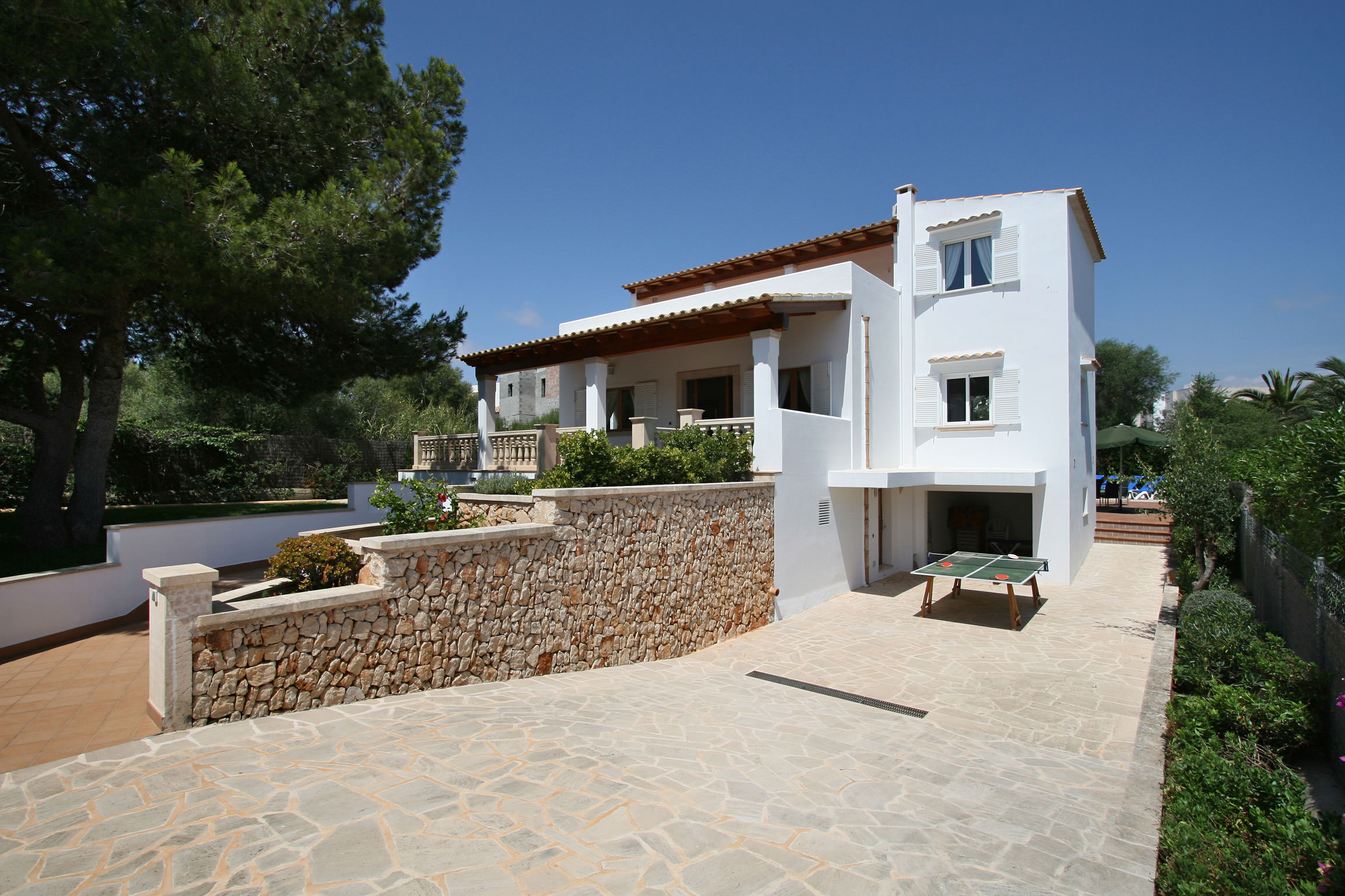 Apartment Can Jaume photo 20154242