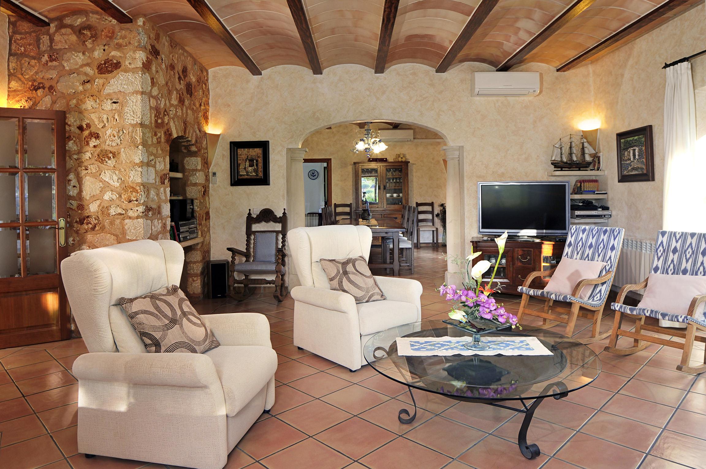 Apartment Es Castell photo 20445257