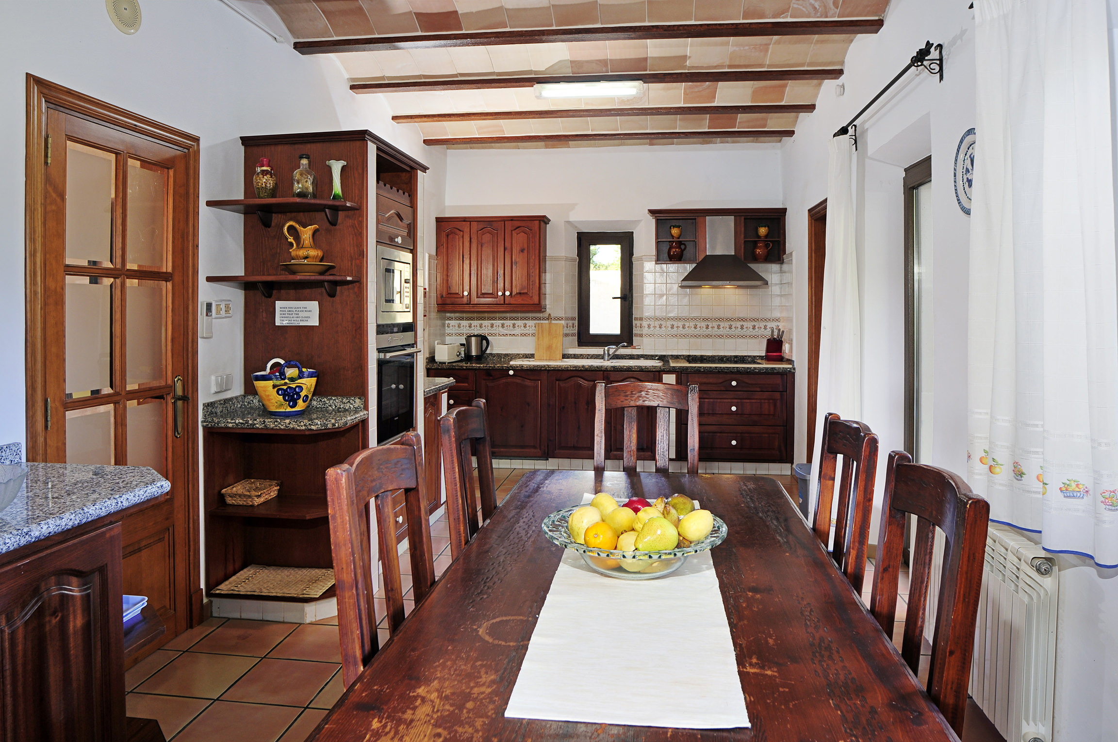 Apartment Es Castell photo 20297075