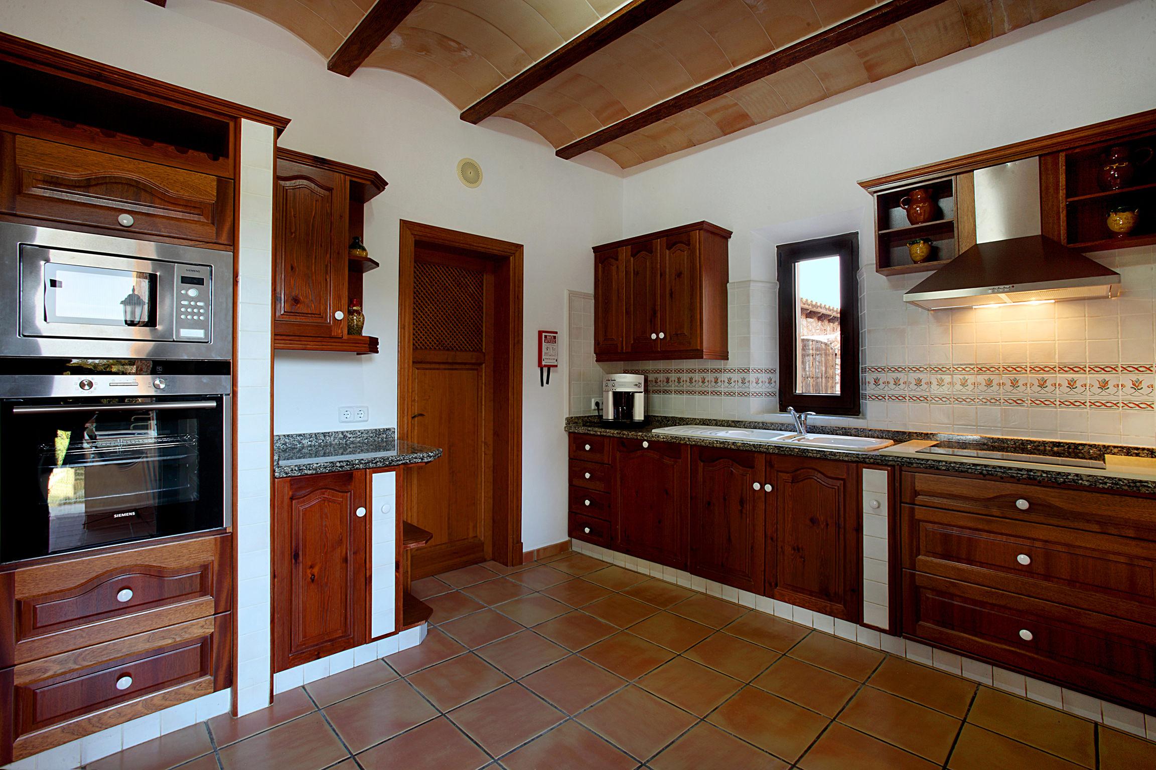 Apartment Es Castell photo 18281795